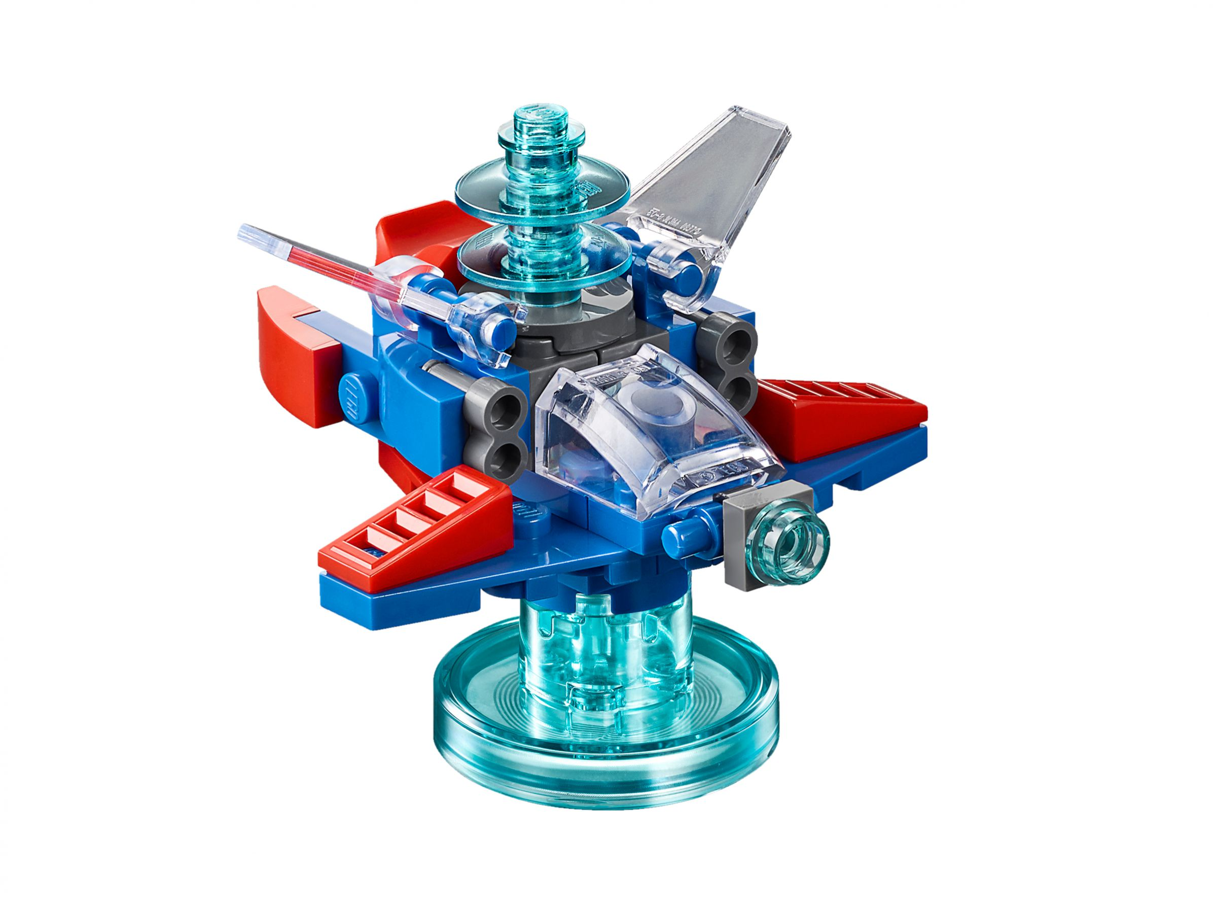 LEGO Dimensions 71236 Fun Pack Superman LEGO_71236_alt4.jpg