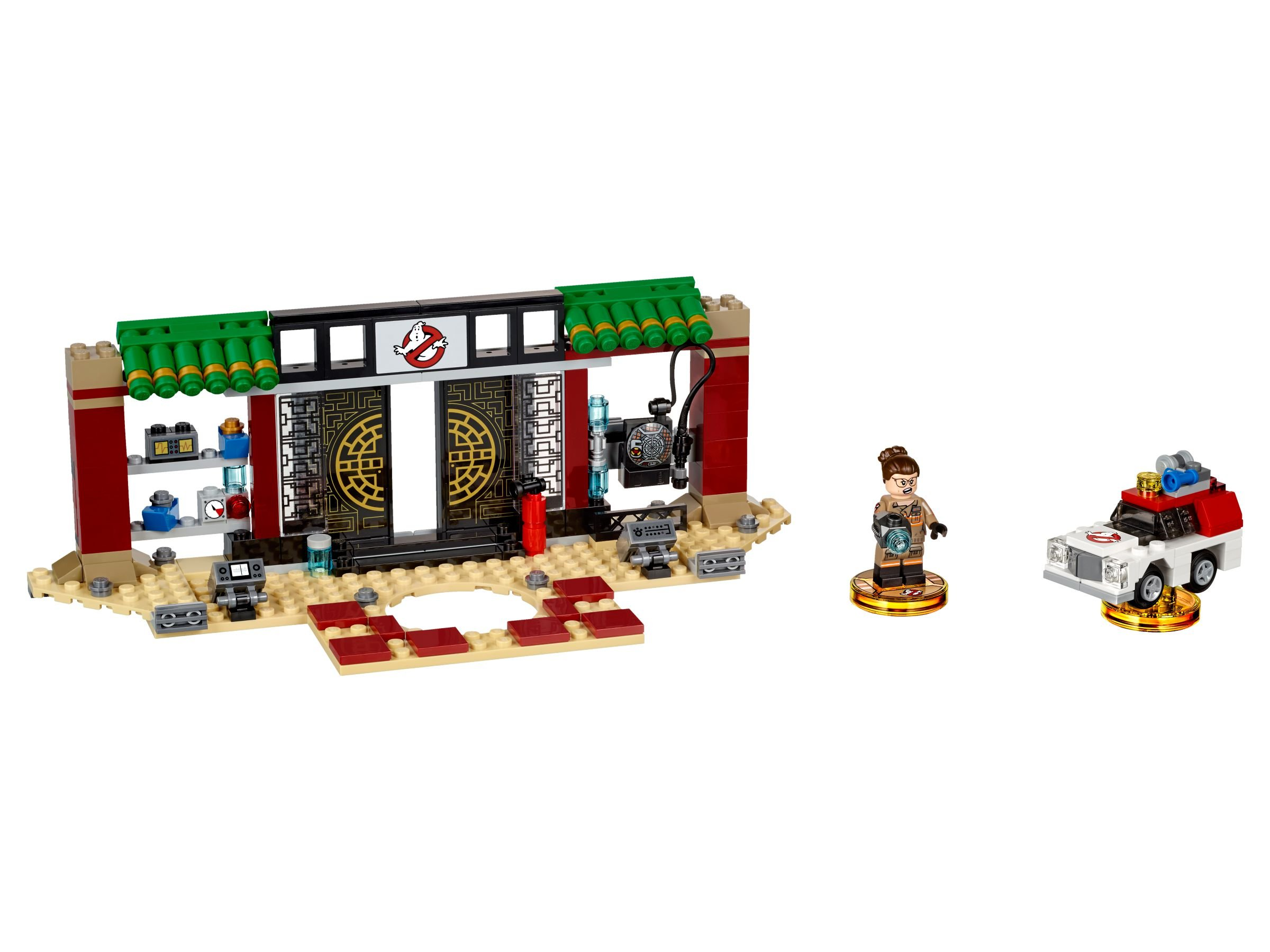 LEGO Dimensions 71242 Story Pack New Ghostbusters LEGO_71242.jpg