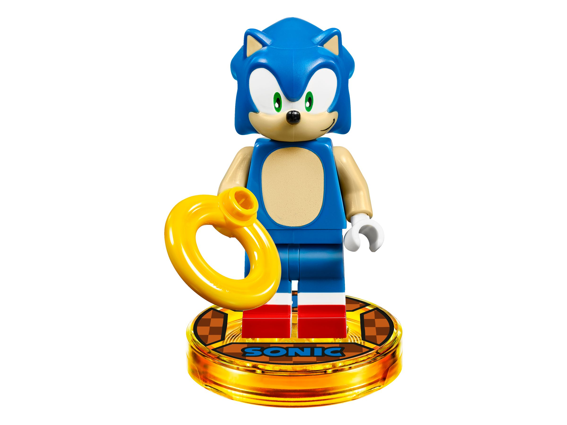 LEGO Dimensions 71244 Level Pack Sonic the Hedgehog LEGO_71244_alt2.jpg