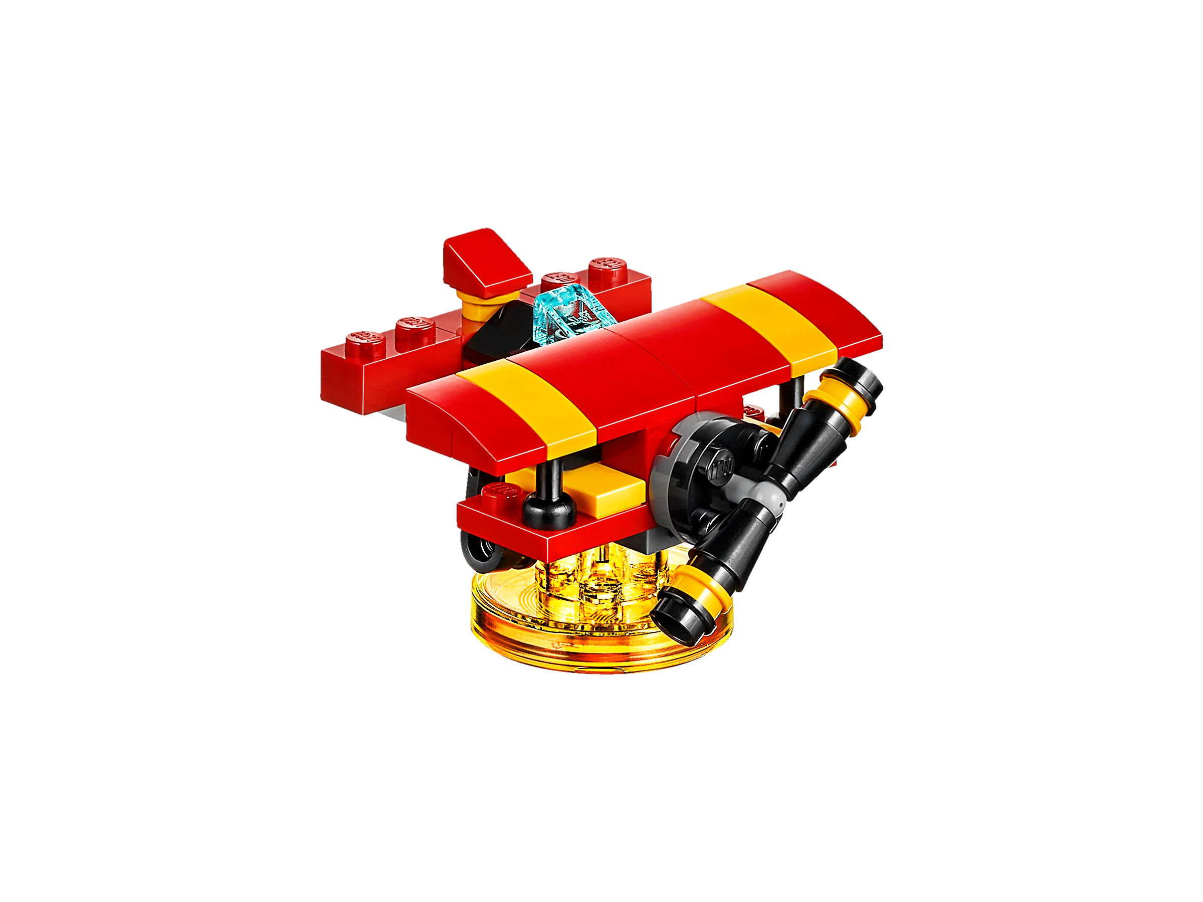 LEGO Dimensions 71244 Level Pack Sonic the Hedgehog LEGO_71244_alt6.jpg