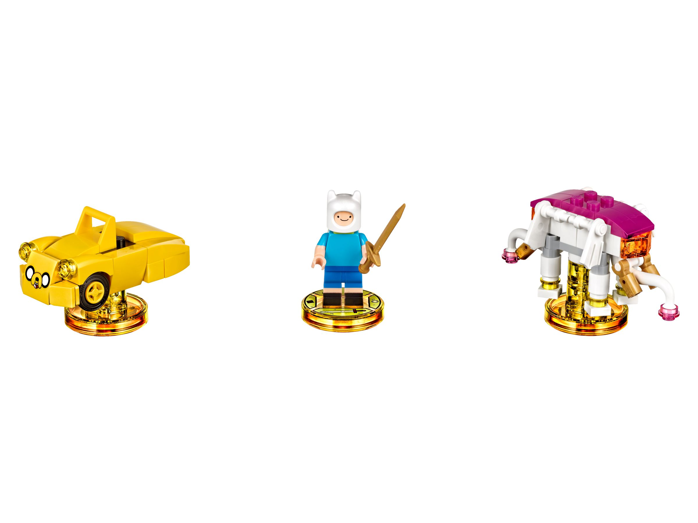 LEGO Dimensions 71245 Level Pack Adventure Time LEGO_71245.jpg
