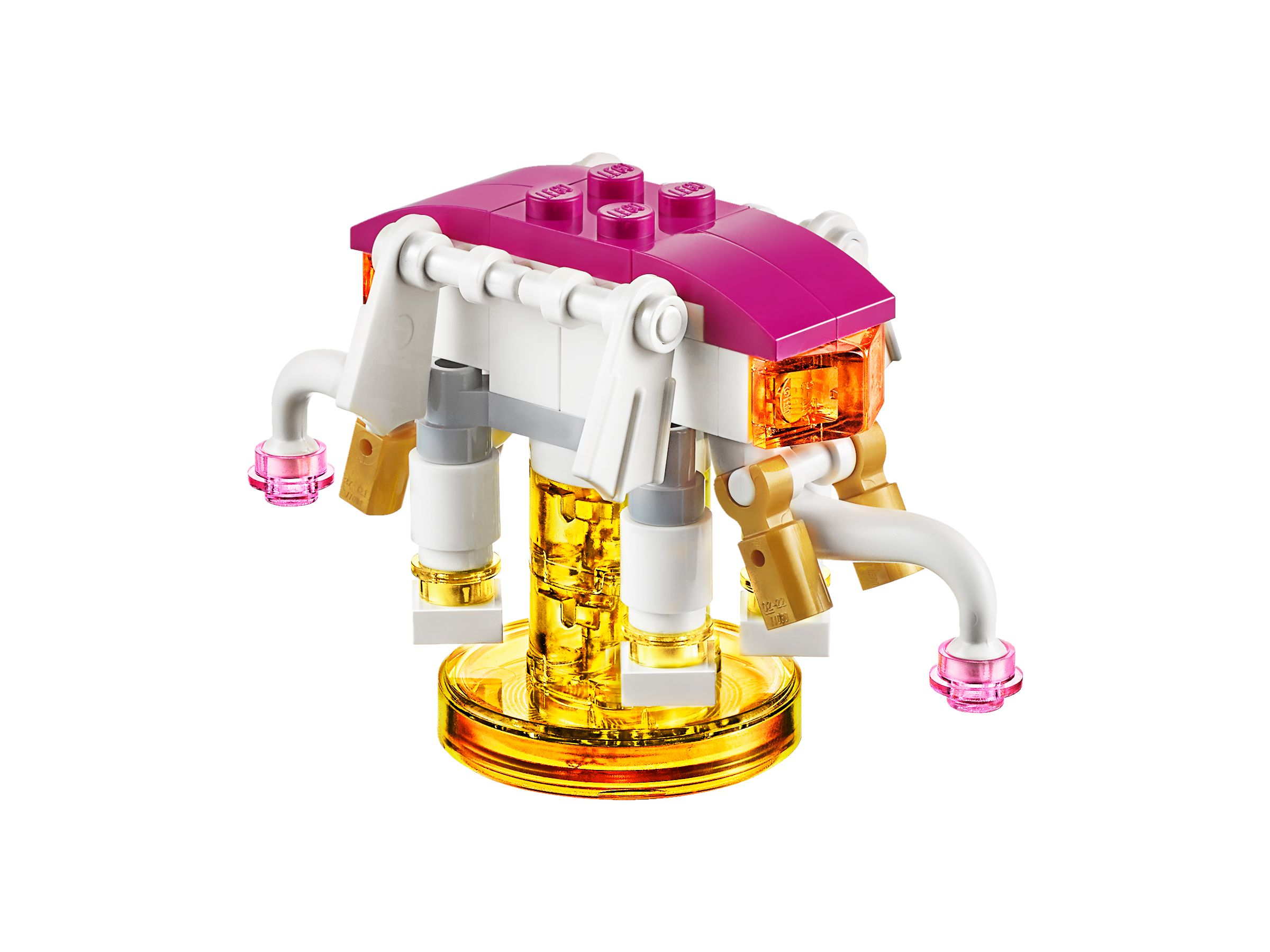 LEGO Dimensions 71245 Level Pack Adventure Time LEGO_71245_alt2.jpg
