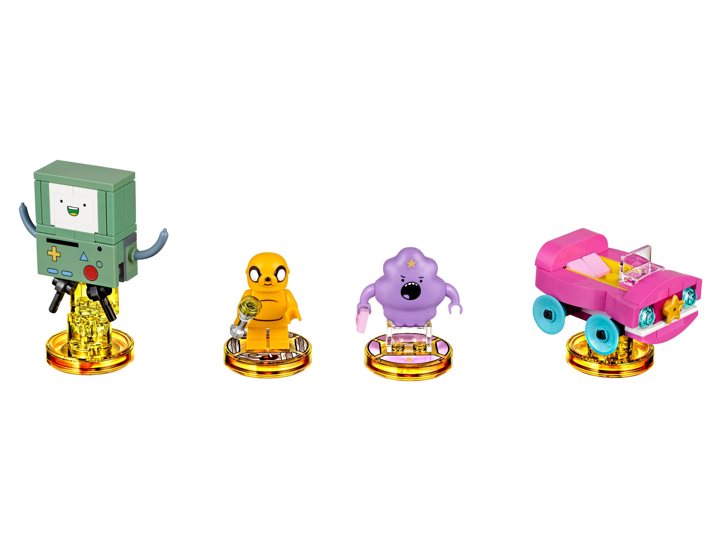 LEGO Dimensions 71246 Team Pack Adventure Time LEGO_71246.jpg