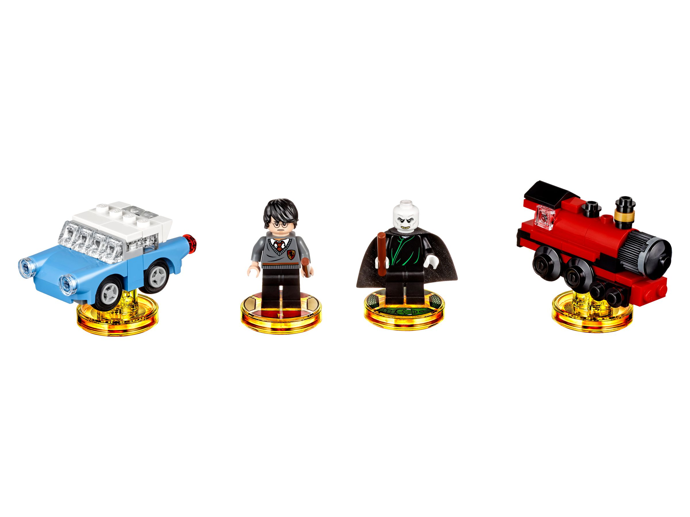 LEGO Dimensions 71247 Team Pack Harry Potter LEGO_71247.jpg