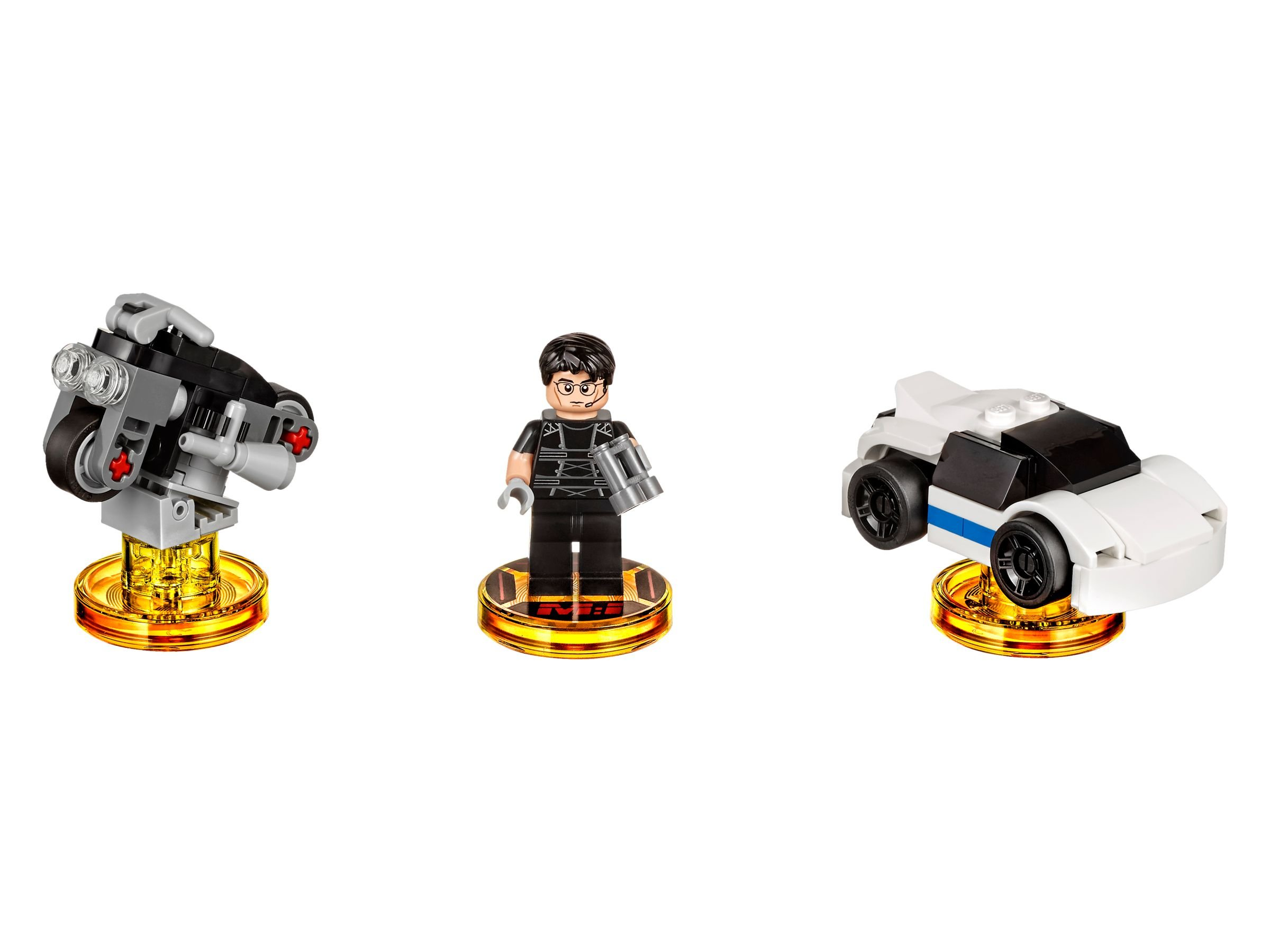 LEGO Dimensions 71248 Level Pack Mission Impossible LEGO_71248.jpg