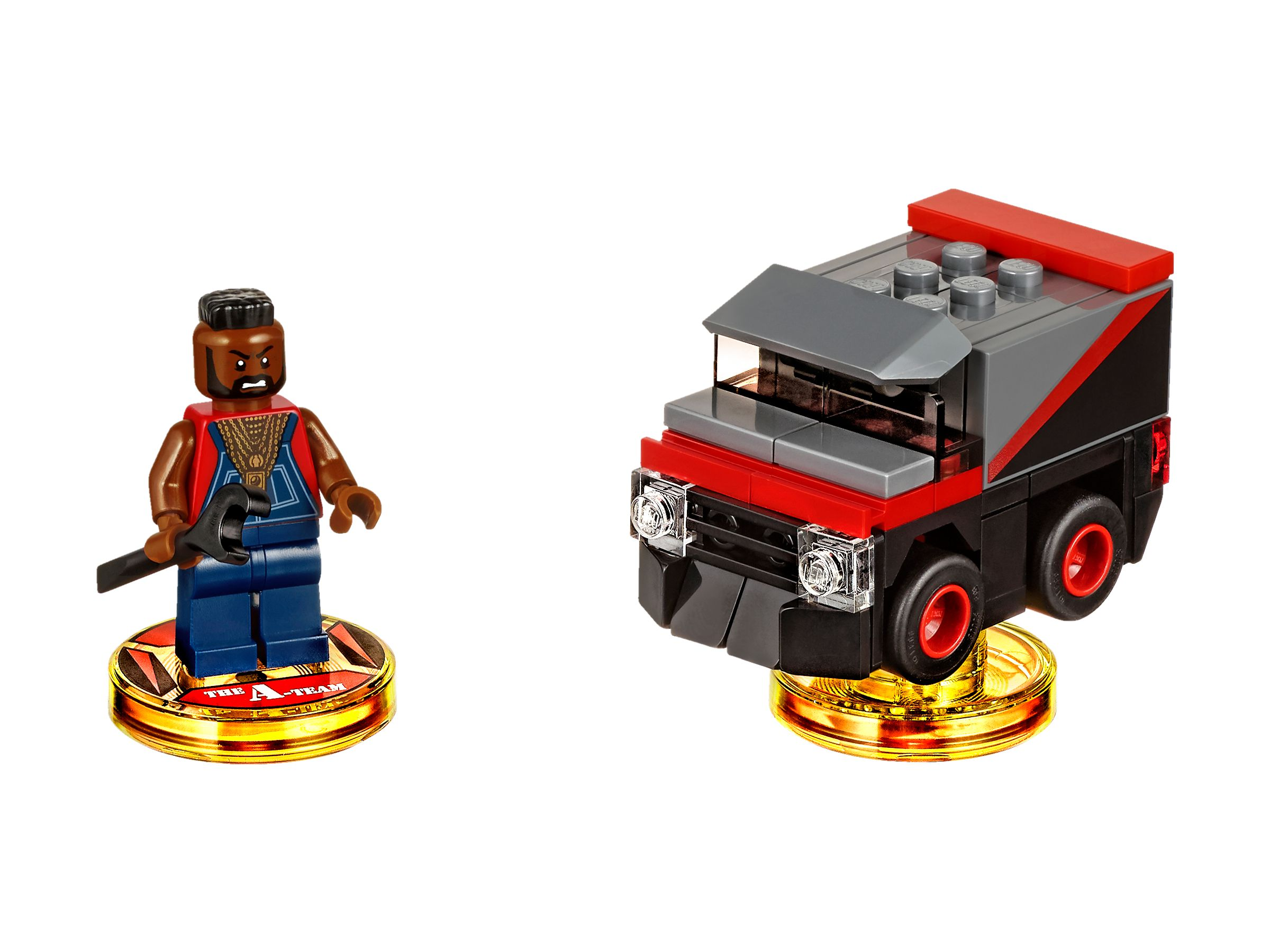 LEGO Dimensions 71251 Fun Pack A-Team LEGO_71251.jpg