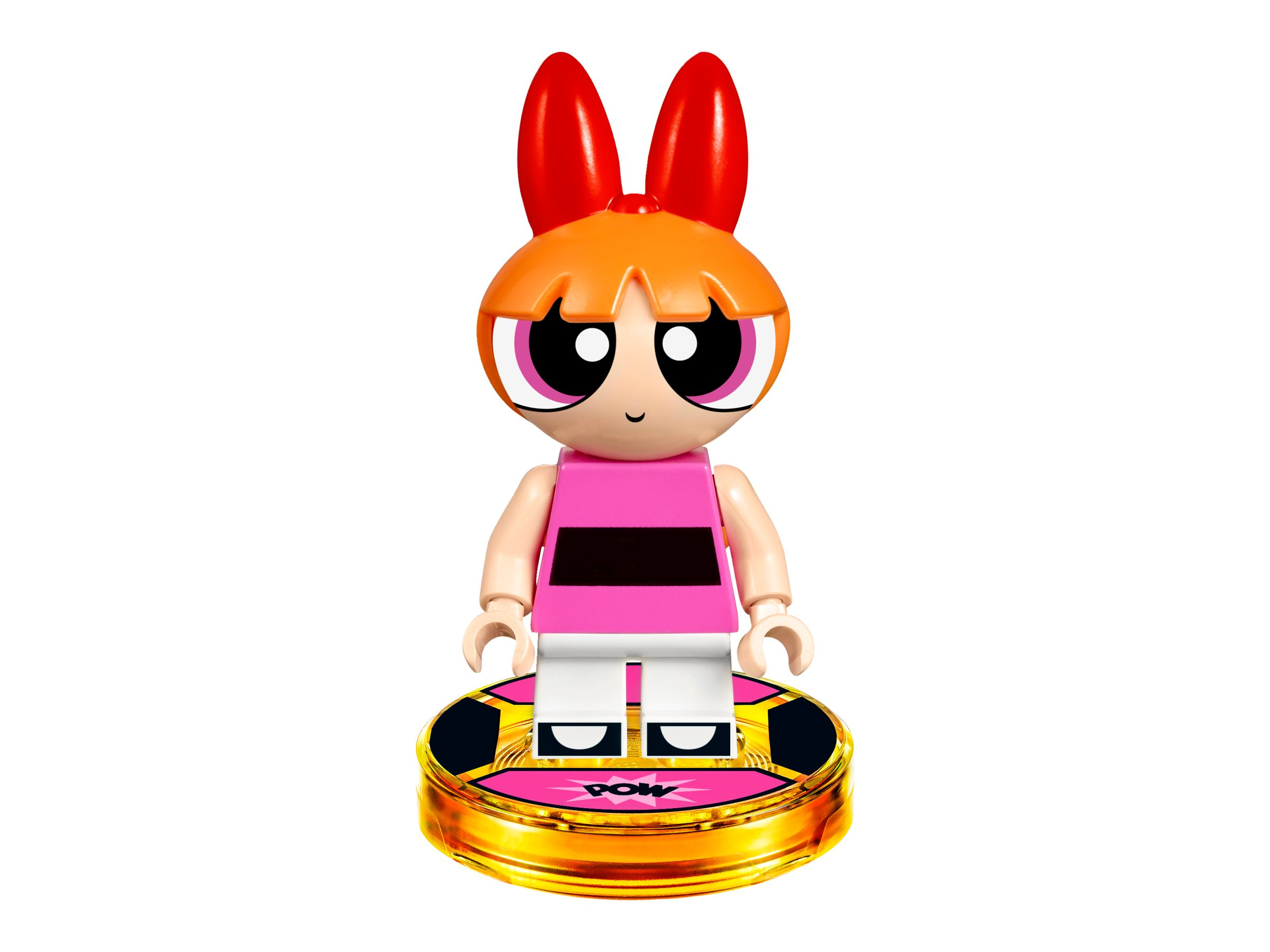LEGO Dimensions 71346 The Powerpuff Girls™ Team-Pack LEGO_71346_alt2.jpg
