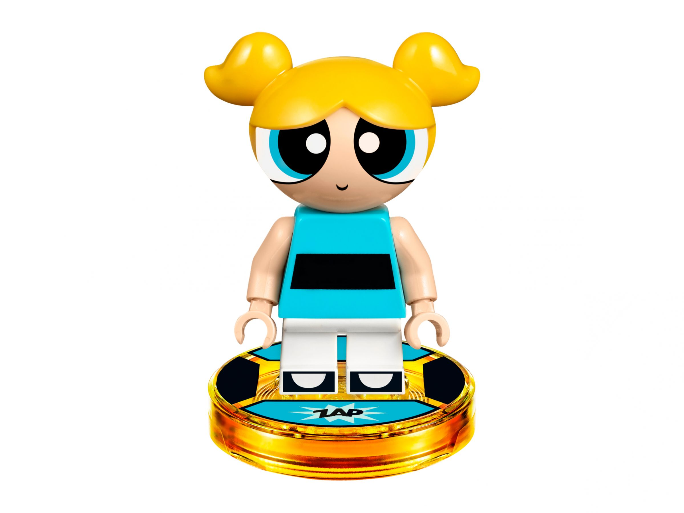 LEGO Dimensions 71346 The Powerpuff Girls™ Team-Pack LEGO_71346_alt3.jpg