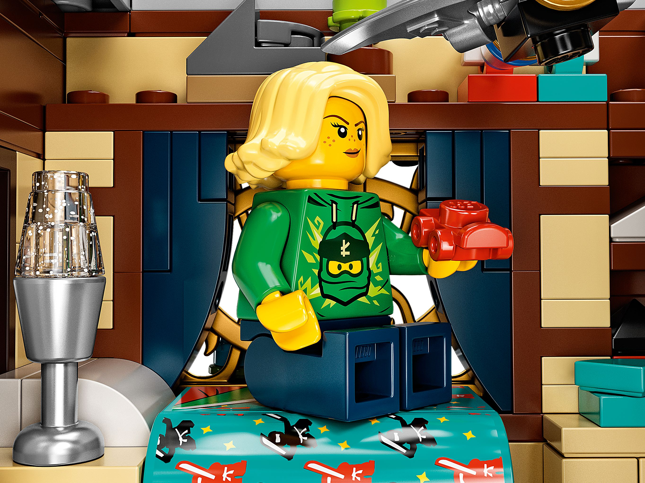 LEGO The LEGO Ninjago Movie 71741 Die Gärten von Ninjago City LEGO_71741_alt12.jpg