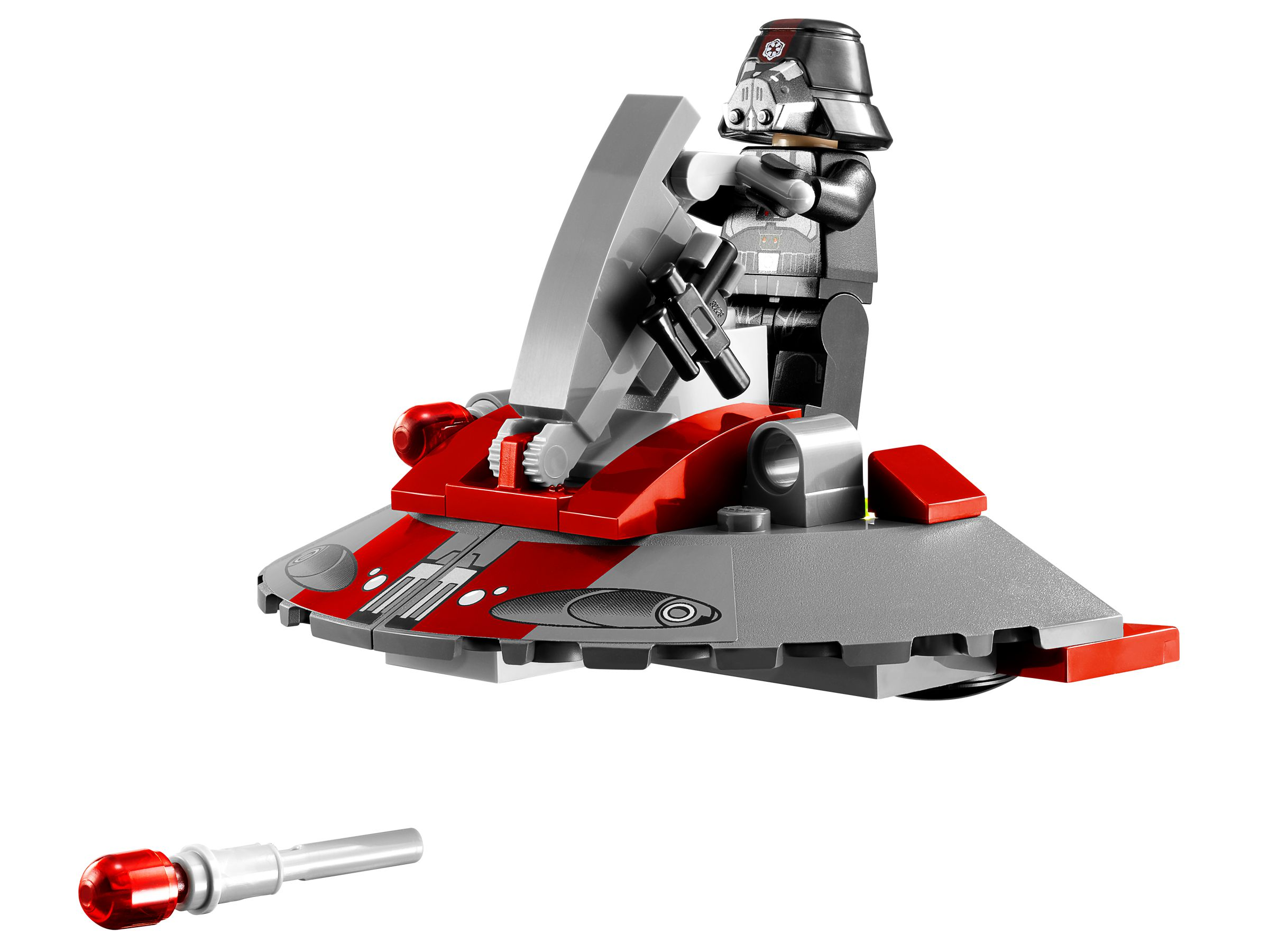 lego 75001 republic troopers vs sith troopers star wars 2013 republic troopers vs sith. Black Bedroom Furniture Sets. Home Design Ideas