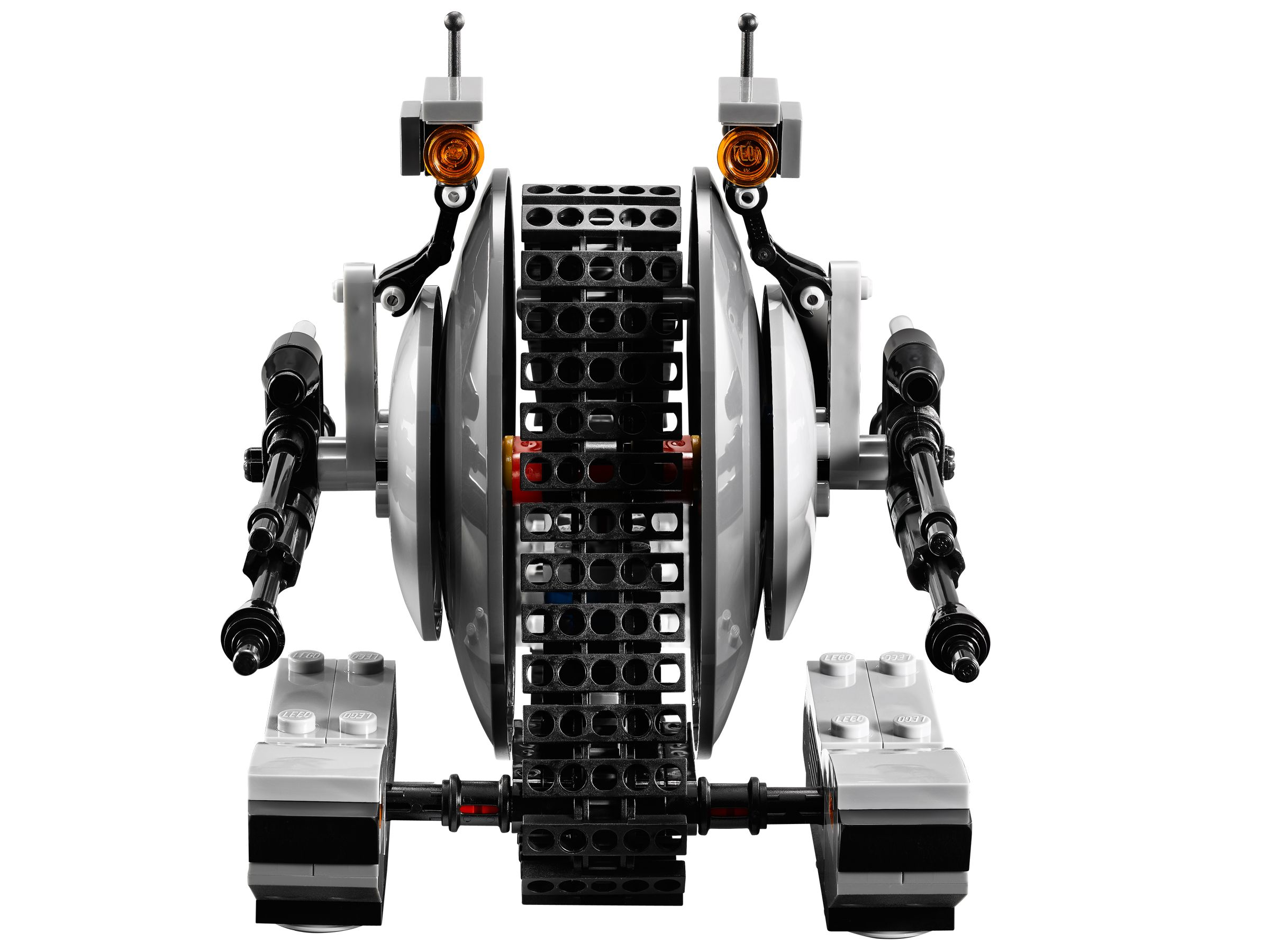 LEGO Star Wars 75015 Corporate Alliance Tank Droid™ LEGO_75015_alt3.jpg