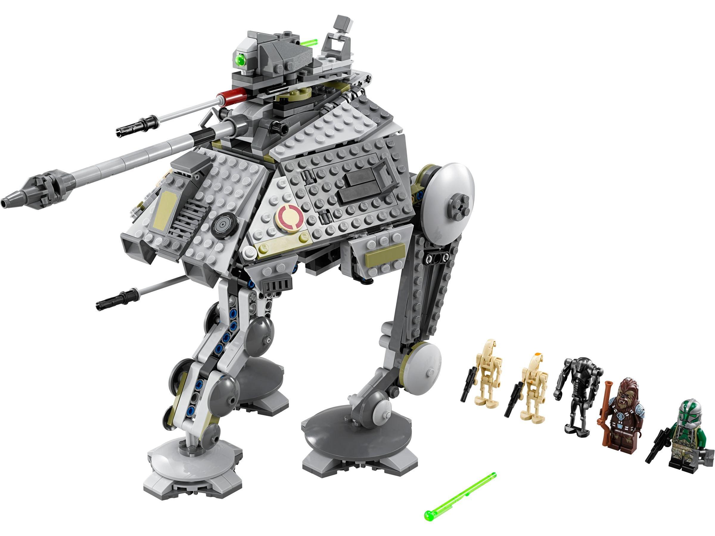 LEGO 75043 AT-AP™ - ...
