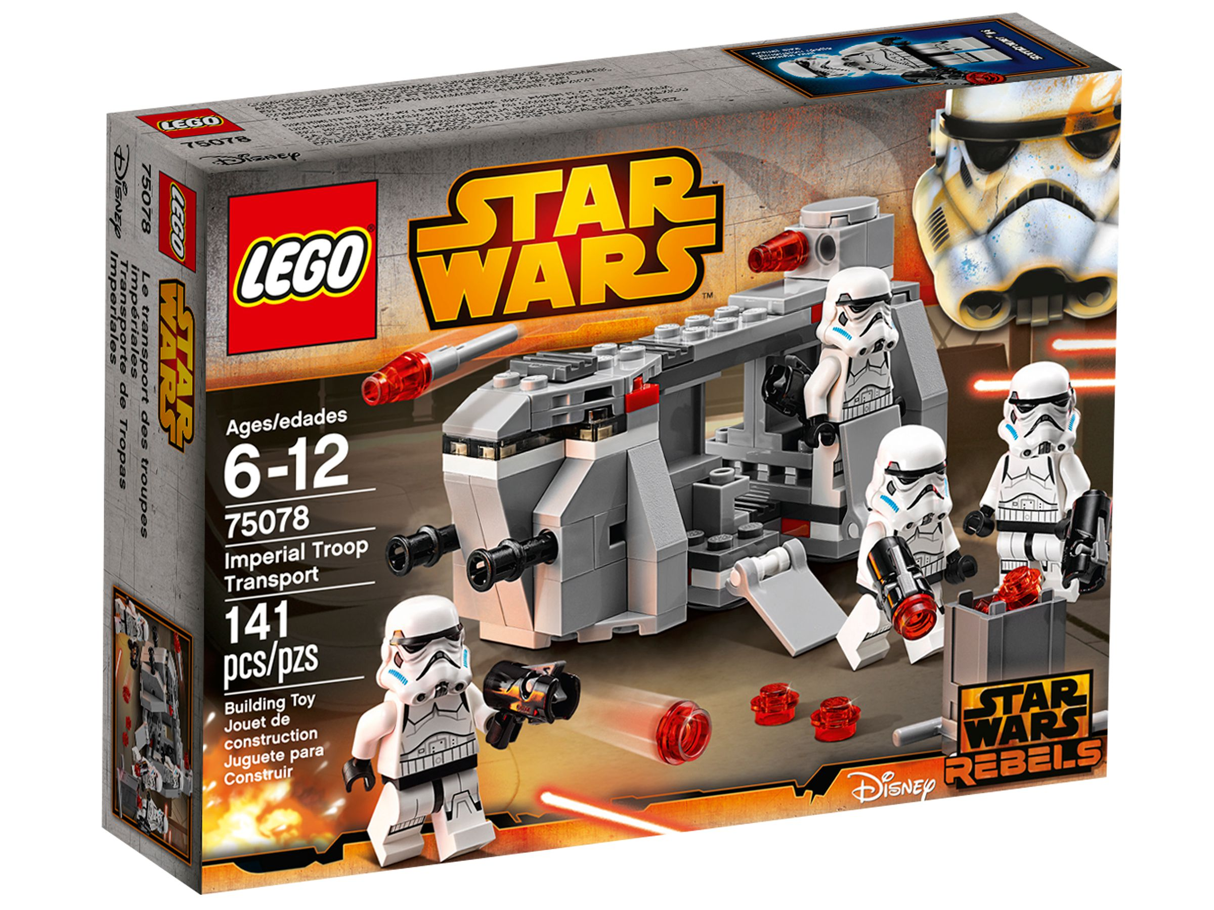 LEGO Star Wars 75078 Imperial Troop Transport LEGO_75078_alt1.jpg