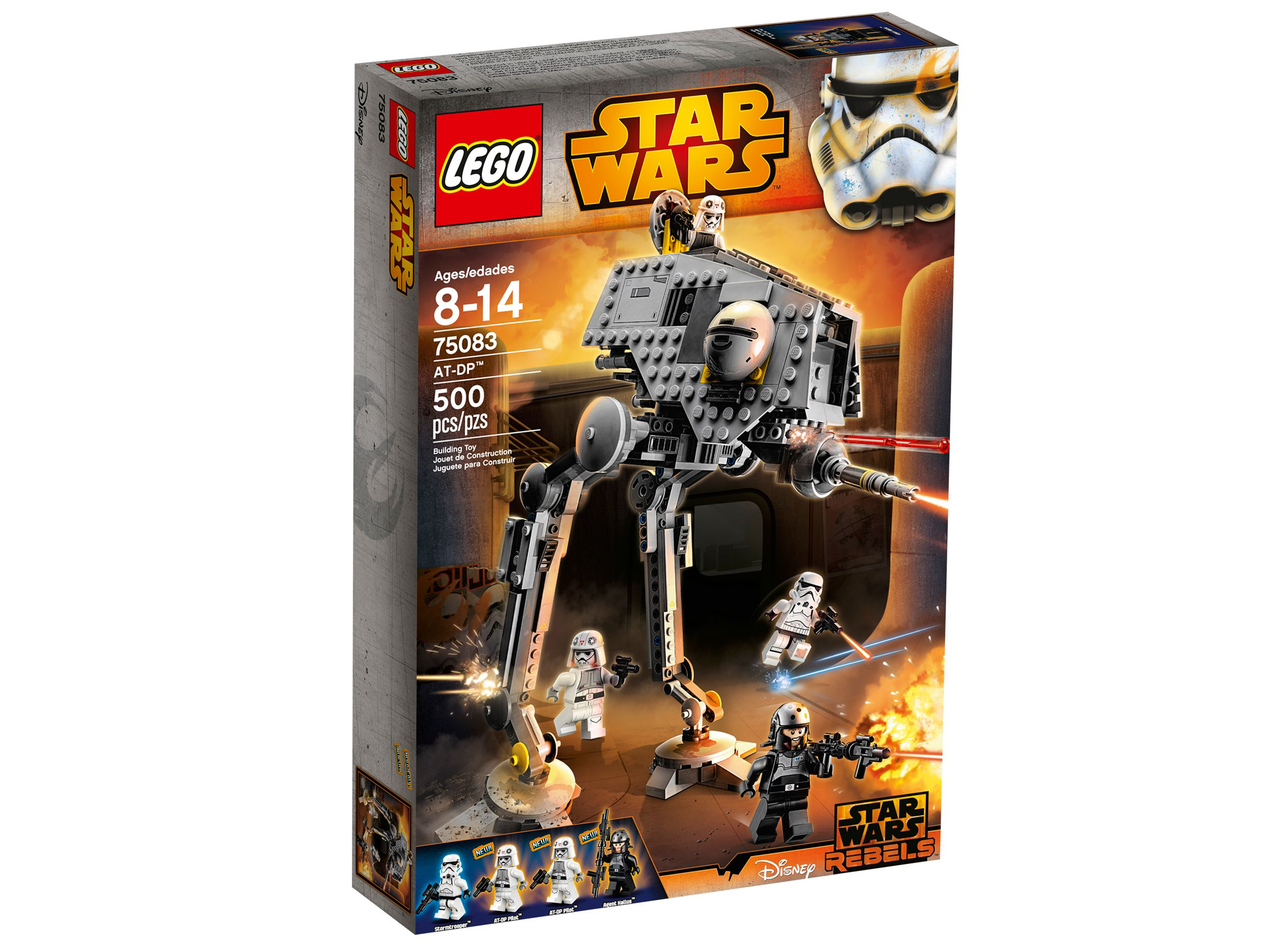 LEGO Star Wars 75083 AT-DP™ LEGO_75083_alt1.jpg