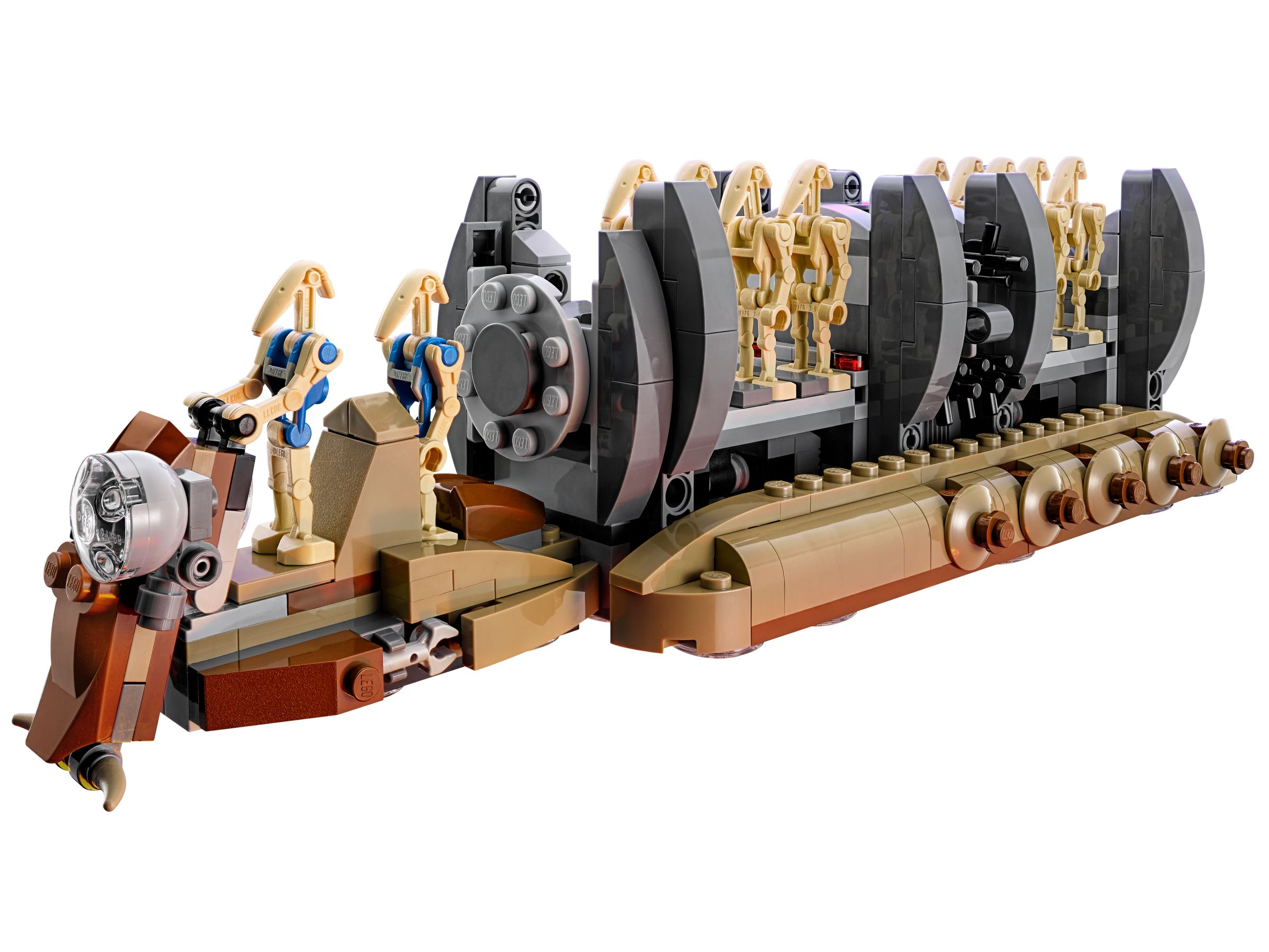 LEGO Star Wars 75086 Battle Droid™ Troop Carrier LEGO_75086_alt2.jpg
