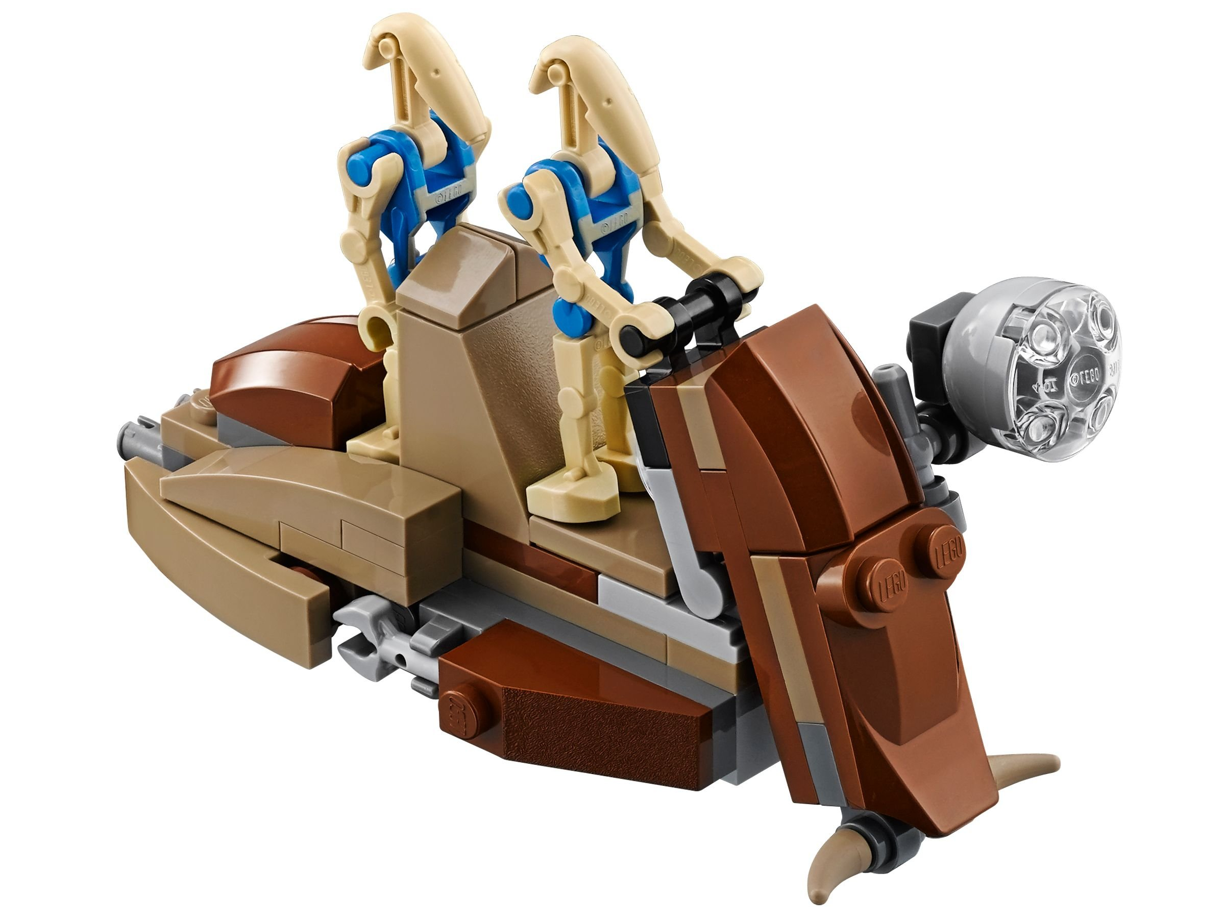 LEGO Star Wars 75086 Battle Droid™ Troop Carrier LEGO_75086_alt5.jpg