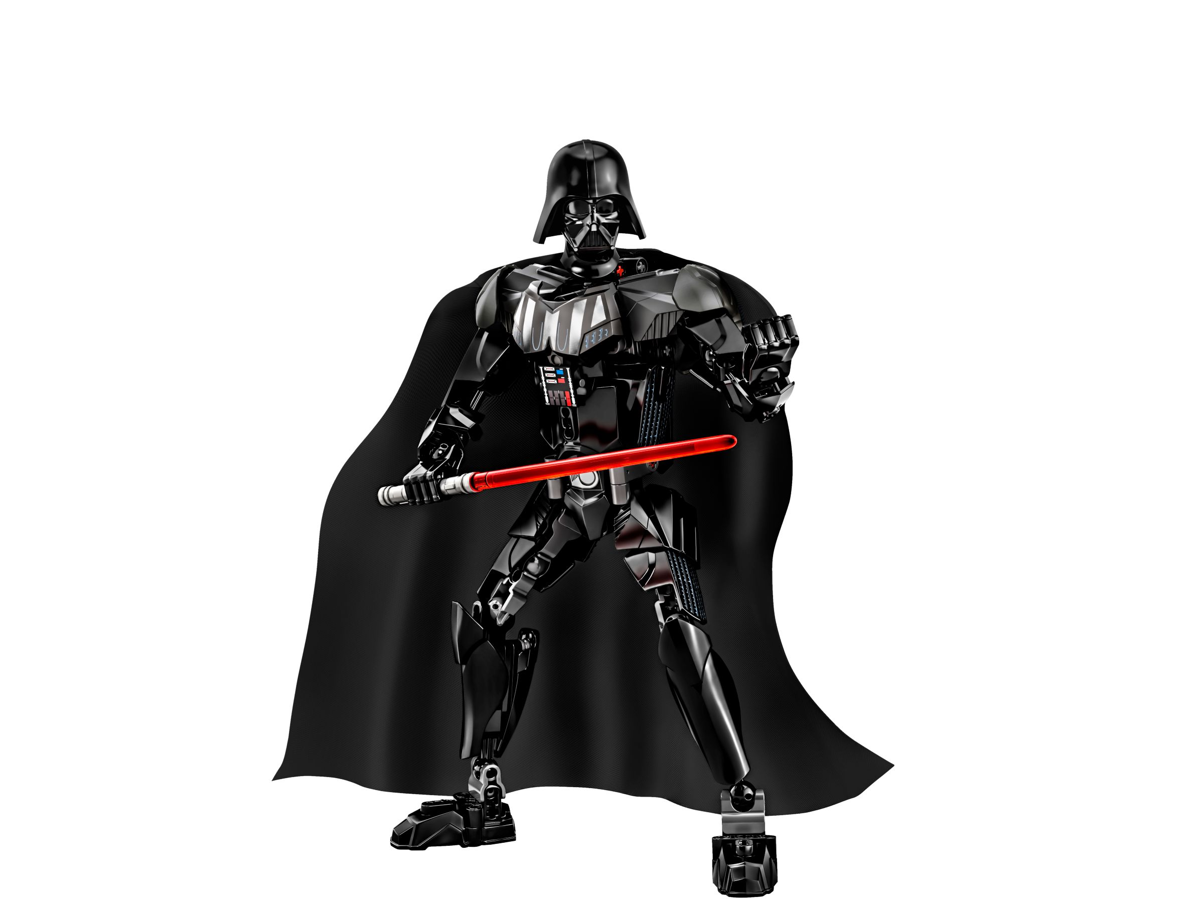 LEGO Star Wars Buildable Figures 75111 Darth Vader™ LEGO_75111.jpg