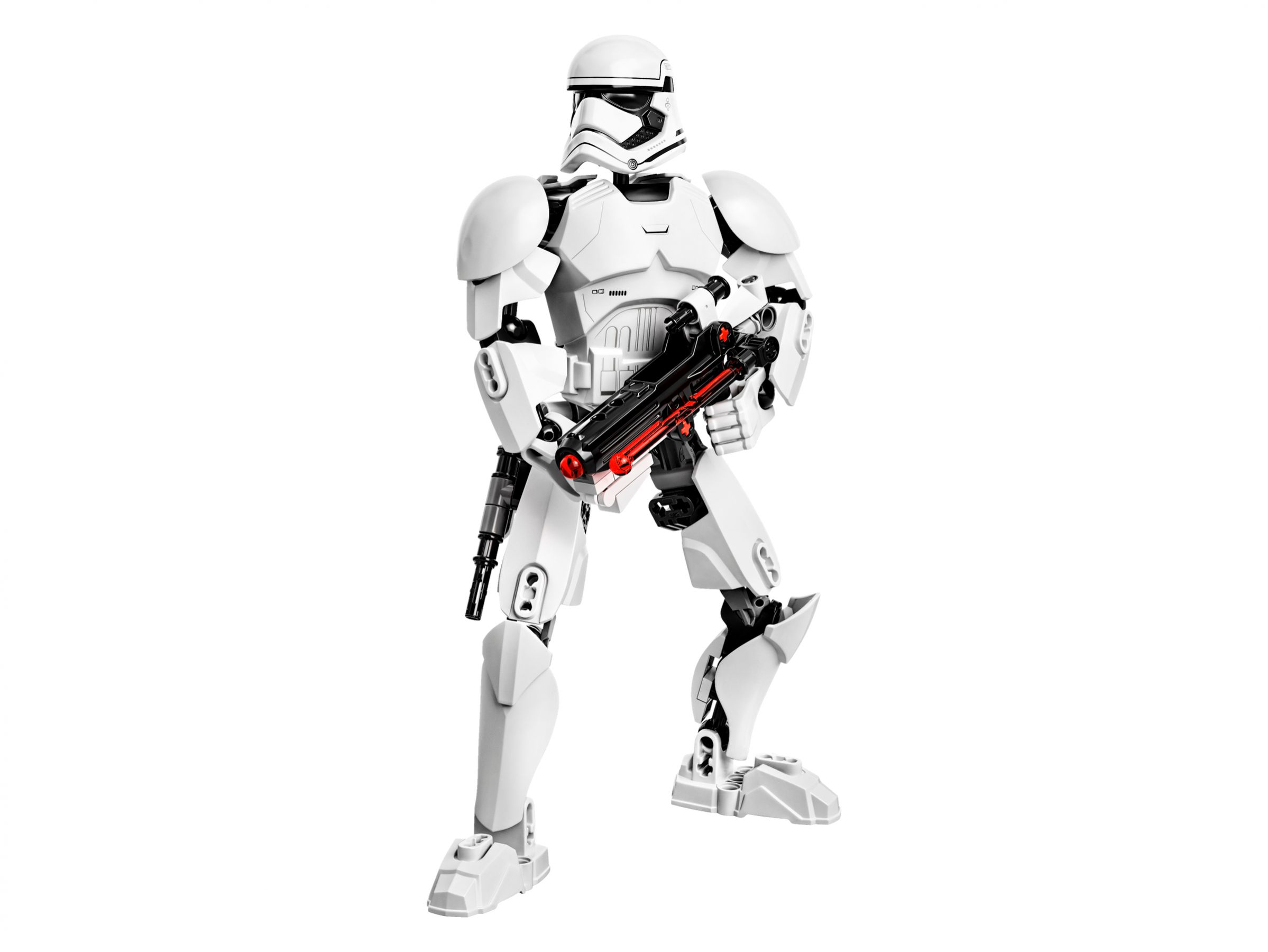 LEGO Star Wars Buildable Figures 75114 First Order Stormtrooper™ LEGO_75114.jpg