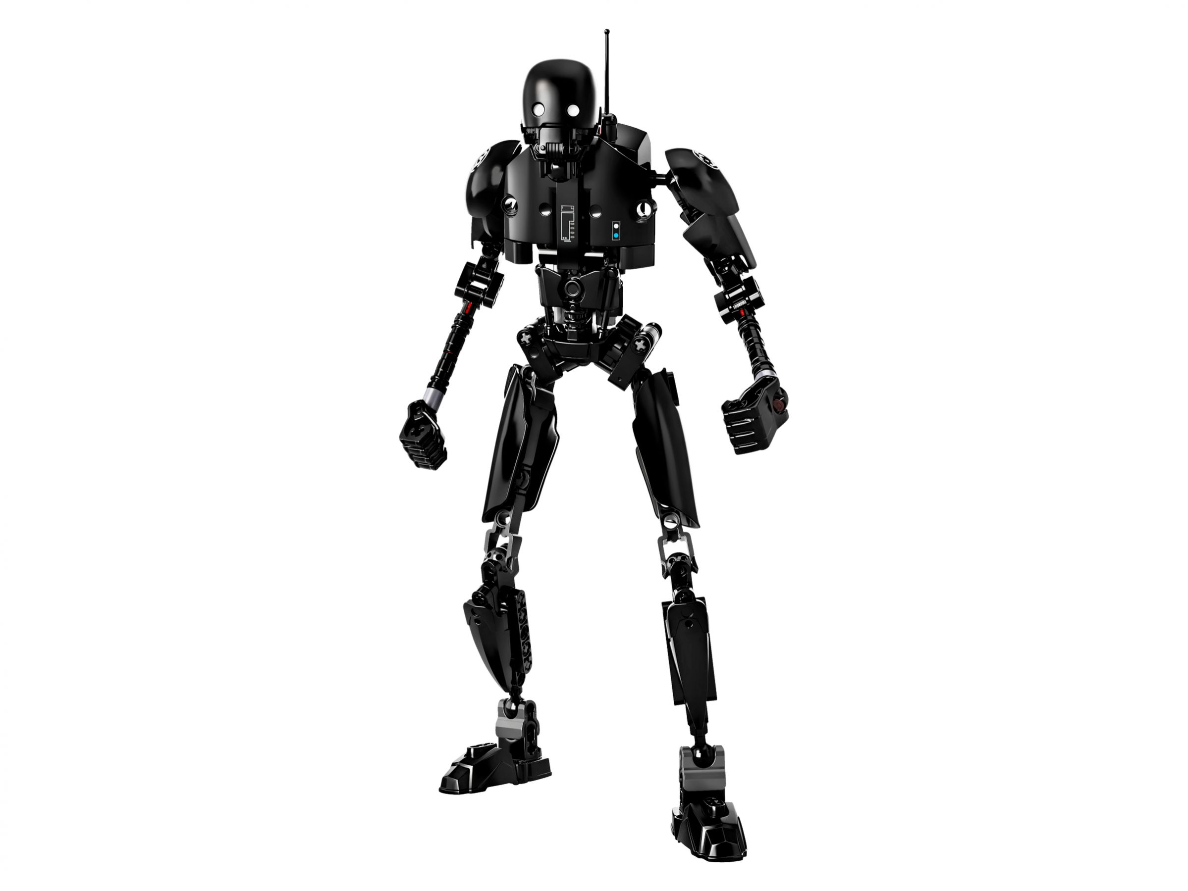 LEGO Star Wars Buildable Figures 75120 K-2SO™