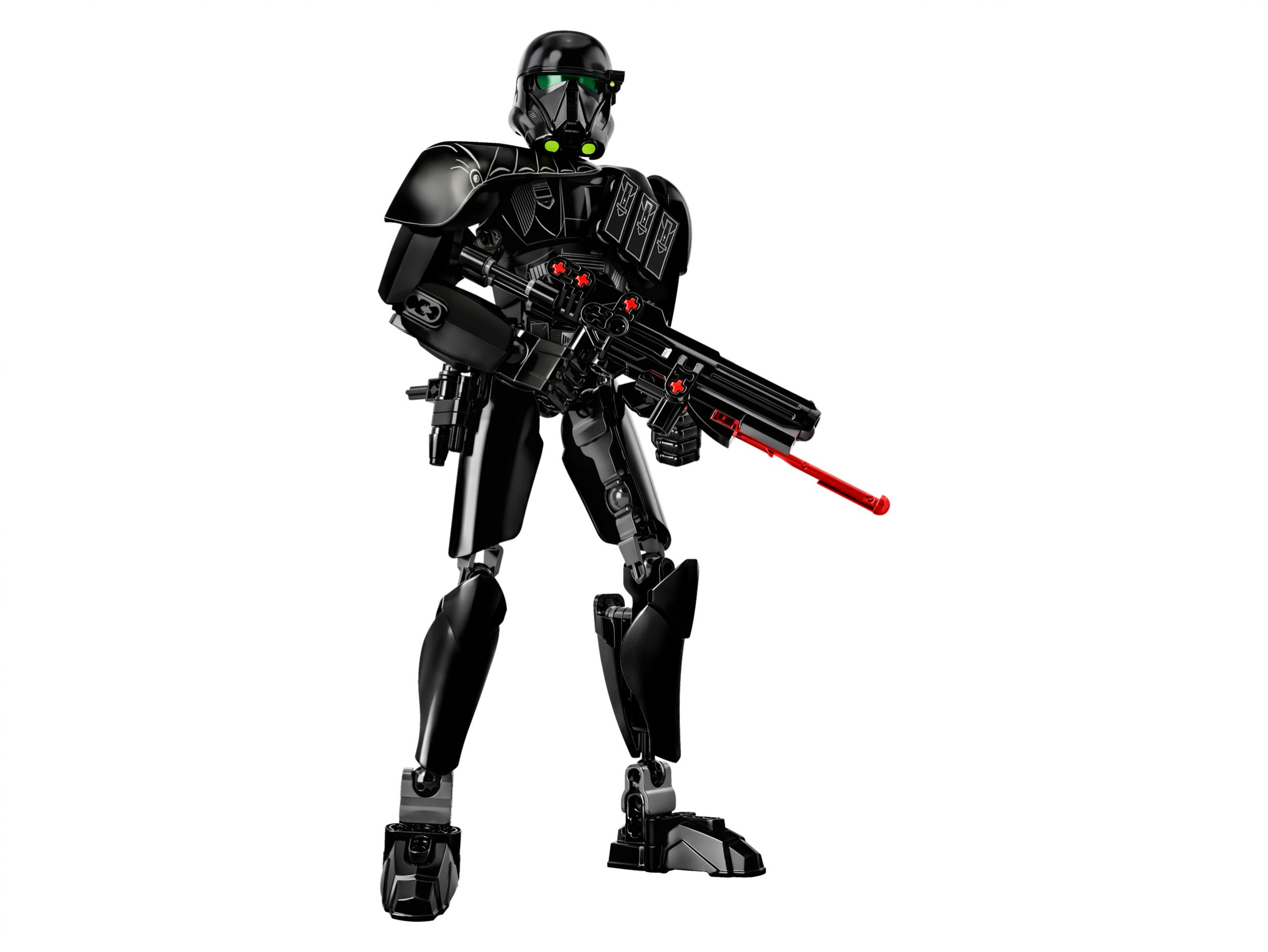 LEGO Star Wars Buildable Figures 75121 Imperial Death Trooper™