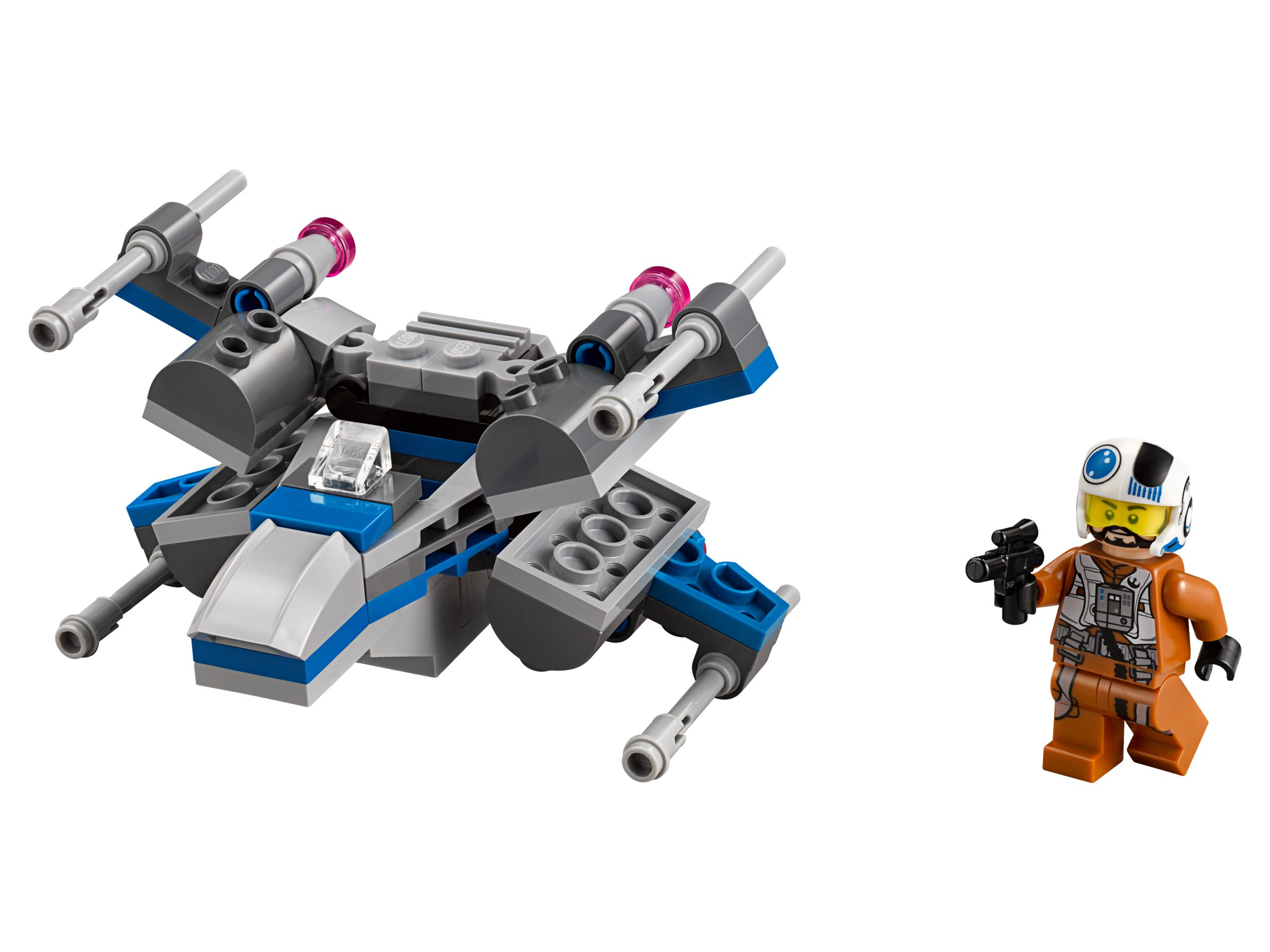 LEGO Star Wars 75125 Resistance X-Wing Fighter™ LEGO_75125.jpg