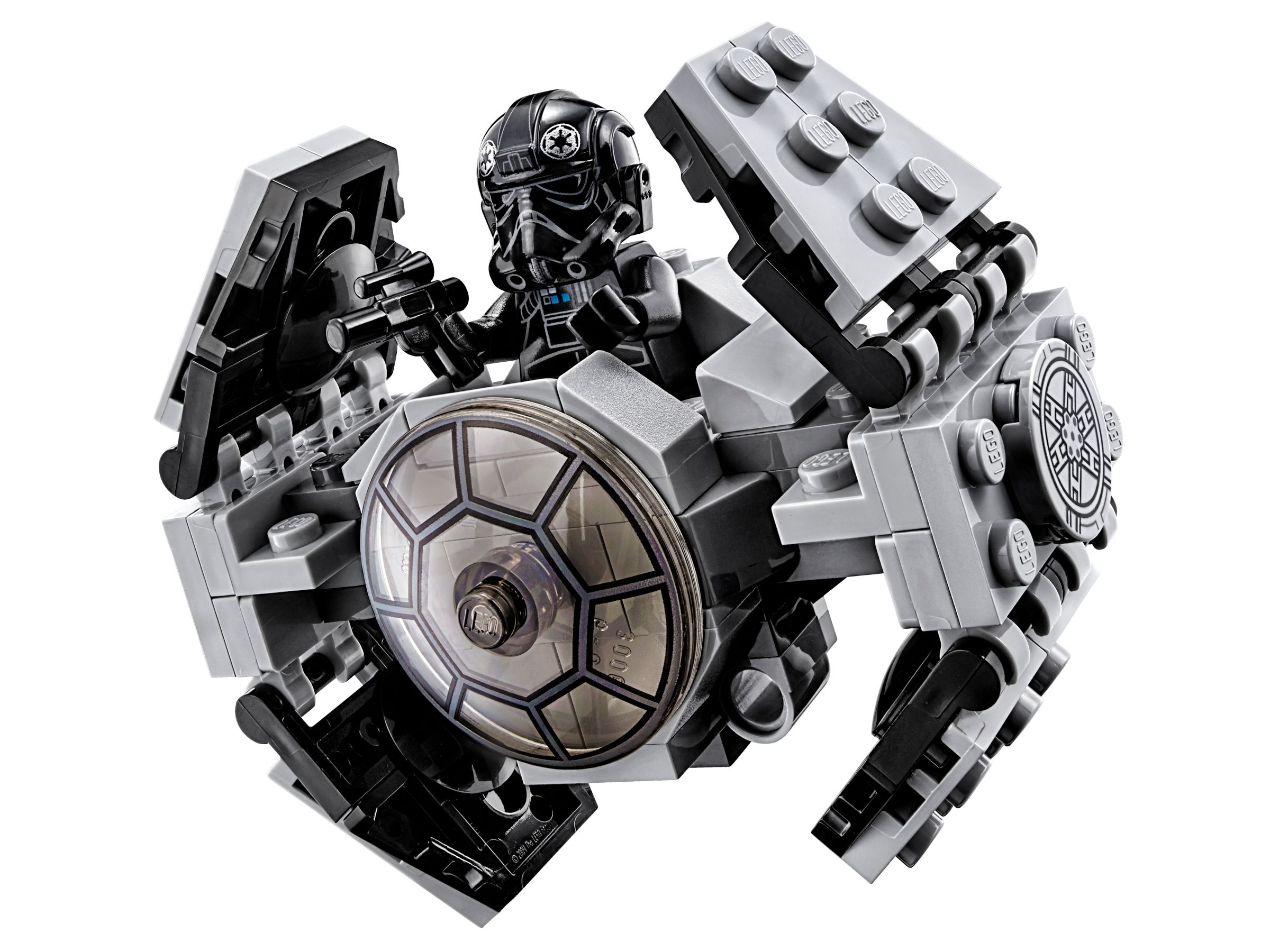LEGO Star Wars 75128 TIE Advanced Prototype™ LEGO_75128_alt2.jpg