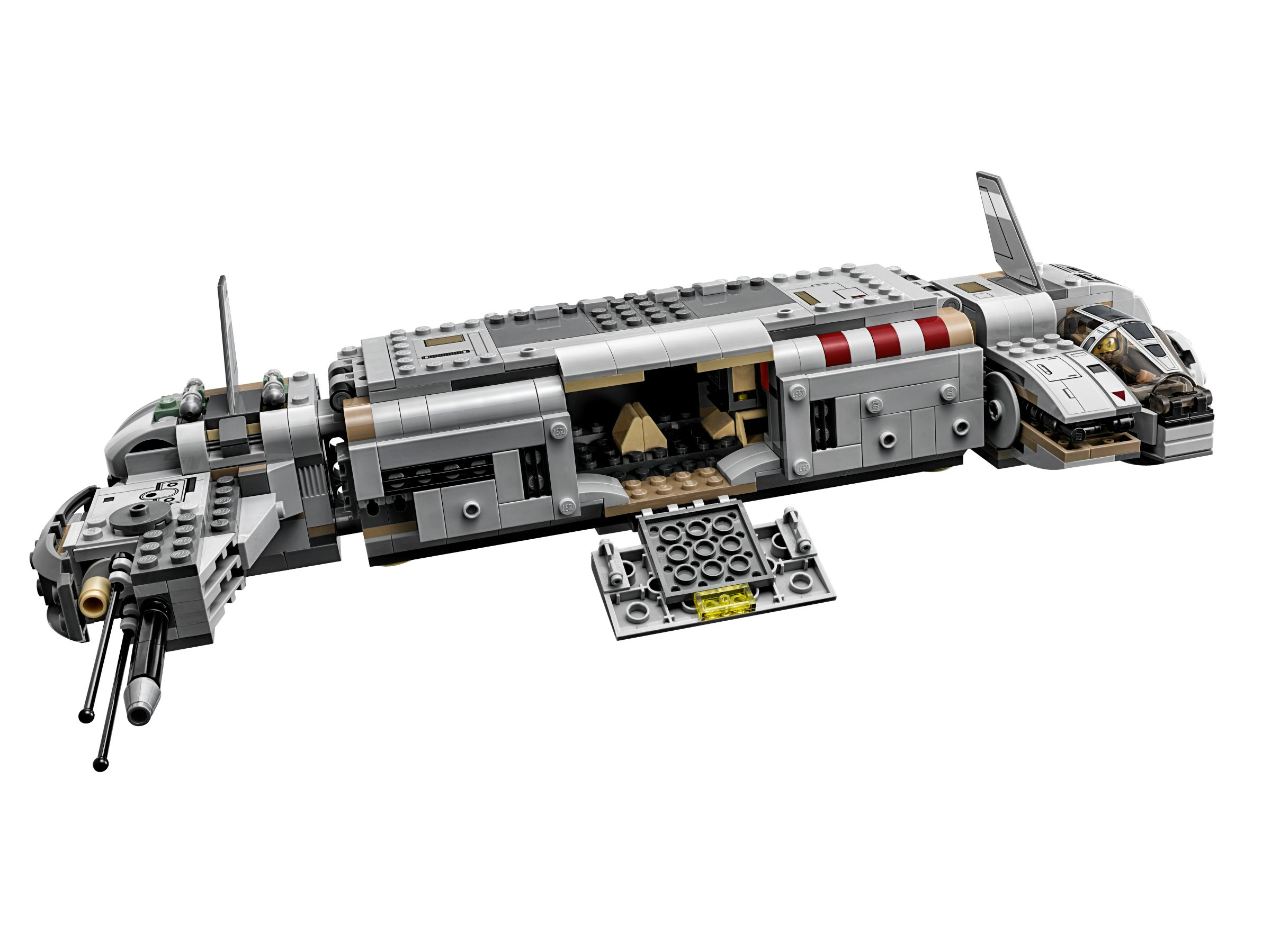 LEGO Star Wars 75140 Resistance Troop Transporter LEGO_75140_alt2.jpg
