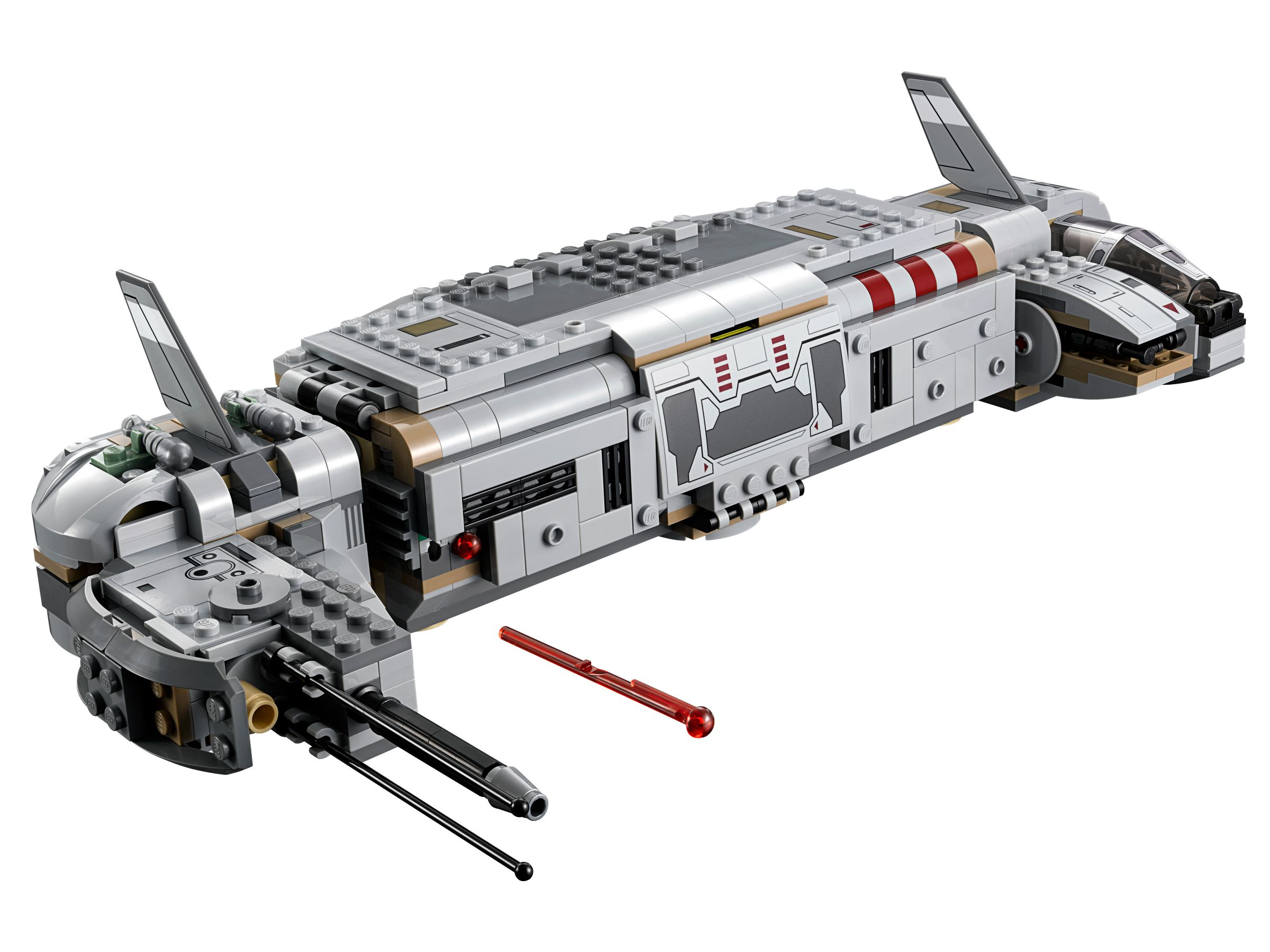 LEGO Star Wars 75140 Resistance Troop Transporter LEGO_75140_alt7.jpg