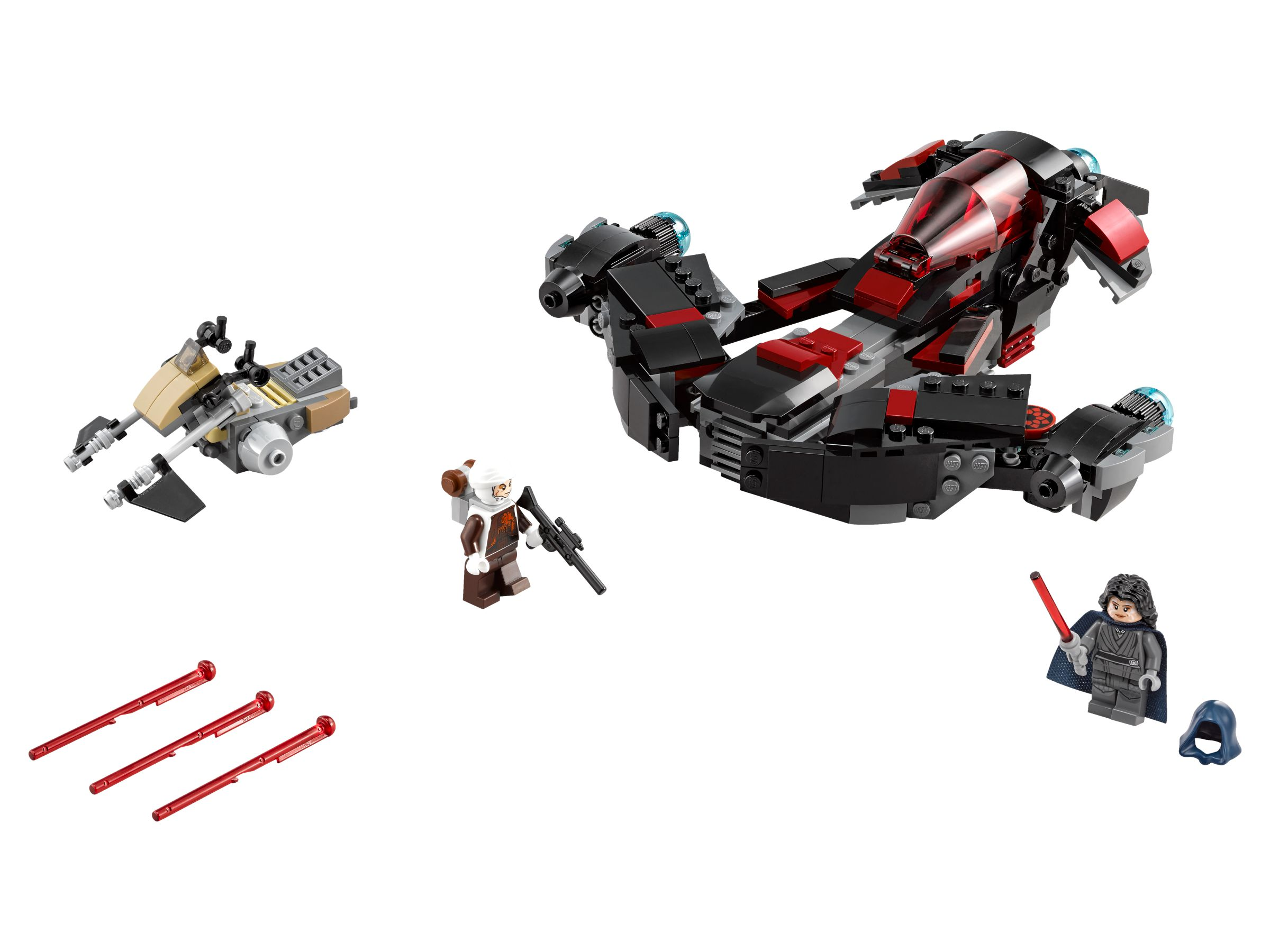 LEGO Star Wars 75145 Eclipse Fighter™