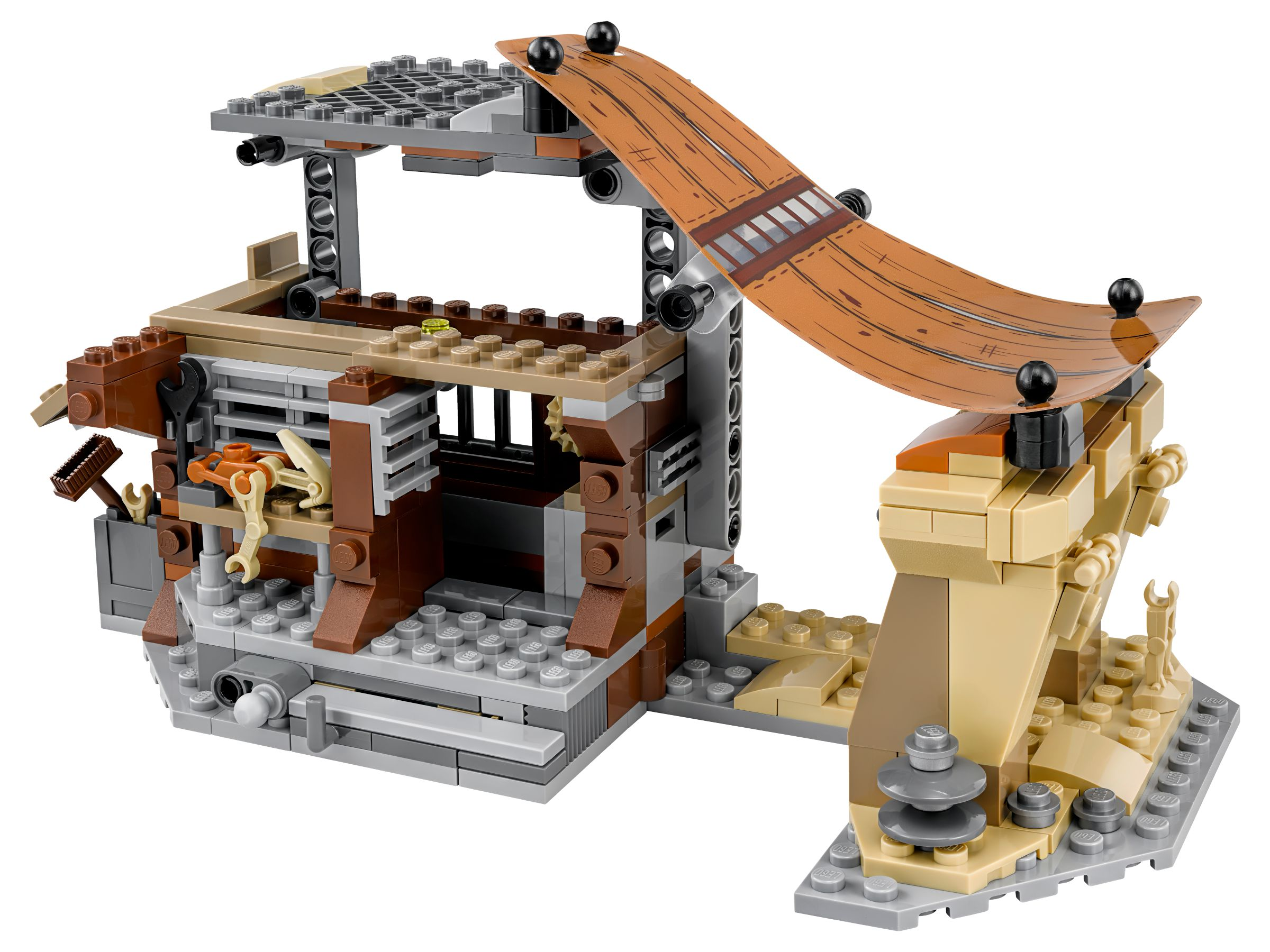 LEGO Star Wars 75148 Encounter on Jakku™ LEGO_75148_alt3.jpg