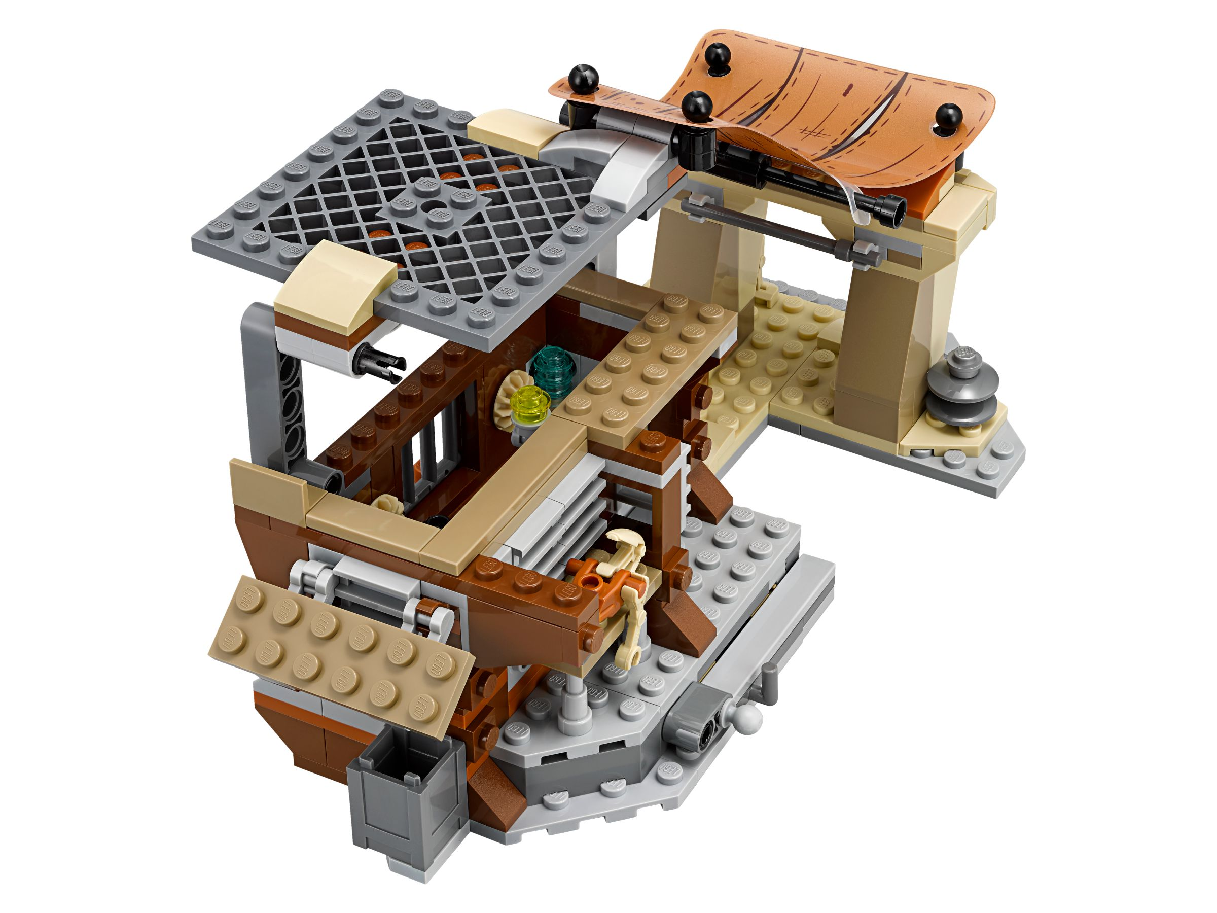 LEGO Star Wars 75148 Encounter on Jakku™ LEGO_75148_alt4.jpg