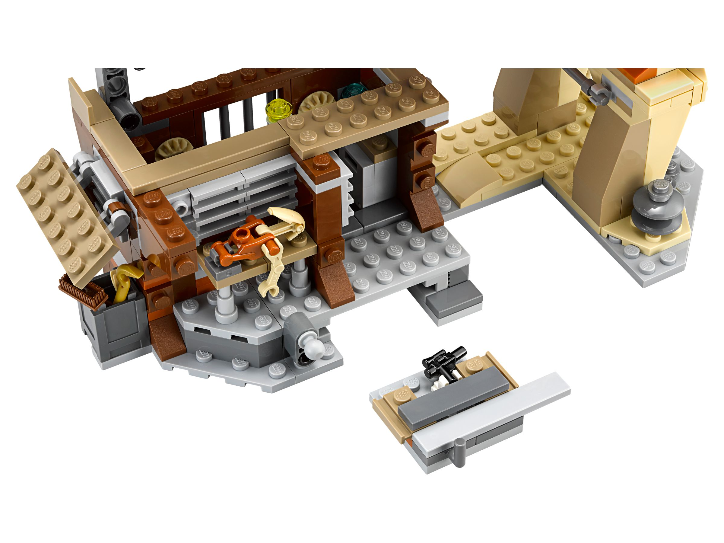 LEGO Star Wars 75148 Encounter on Jakku™ LEGO_75148_alt5.jpg