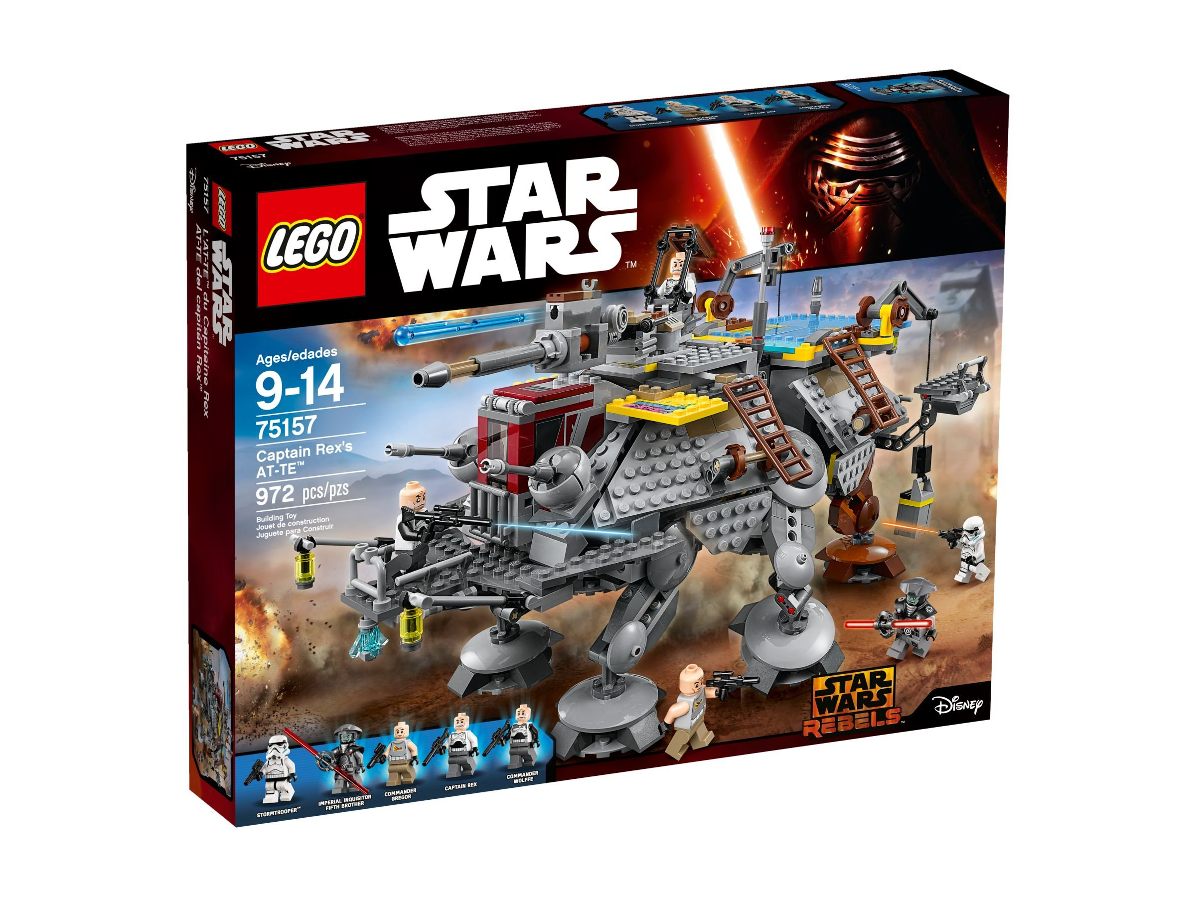 LEGO Star Wars 75157 Captain Rex's AT-TE™ LEGO_75157_alt1.jpg