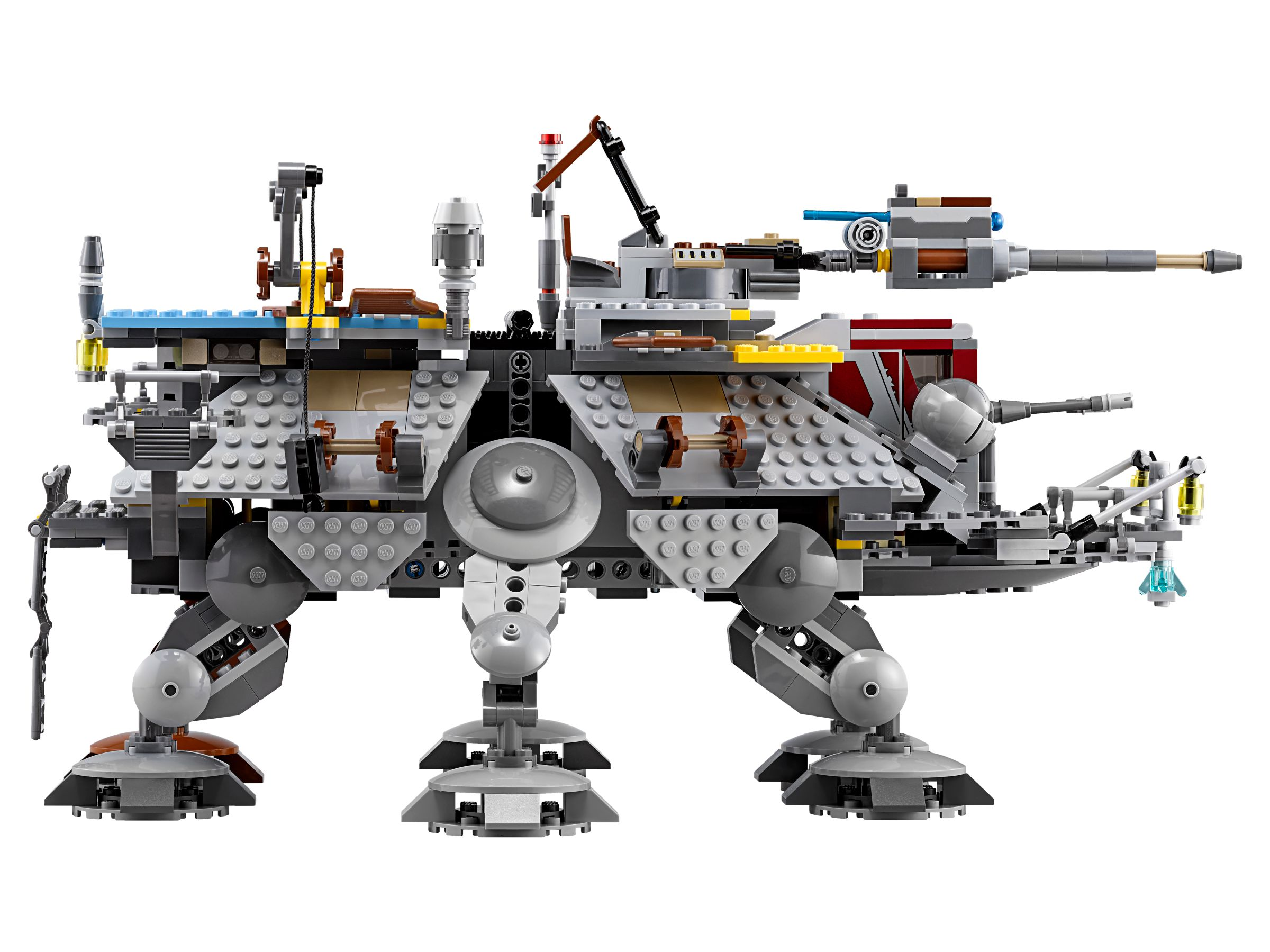 LEGO Star Wars 75157 Captain Rex's AT-TE™ LEGO_75157_alt3.jpg