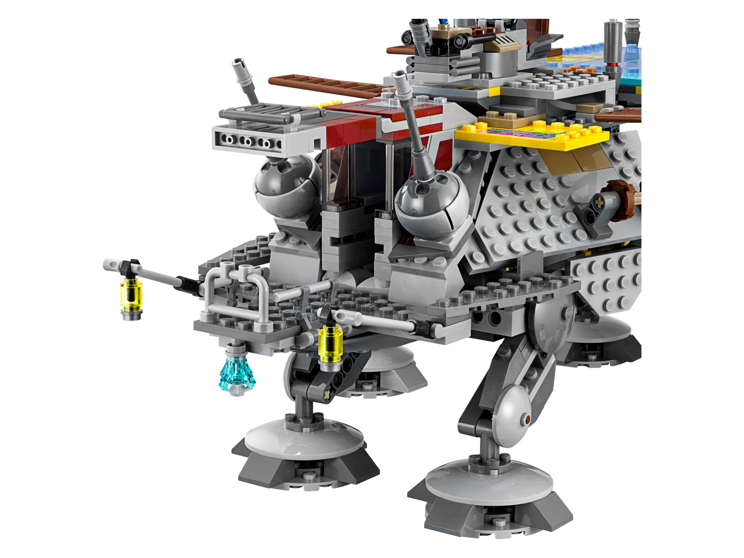 LEGO Star Wars 75157 Captain Rex's AT-TE™ LEGO_75157_alt5.jpg