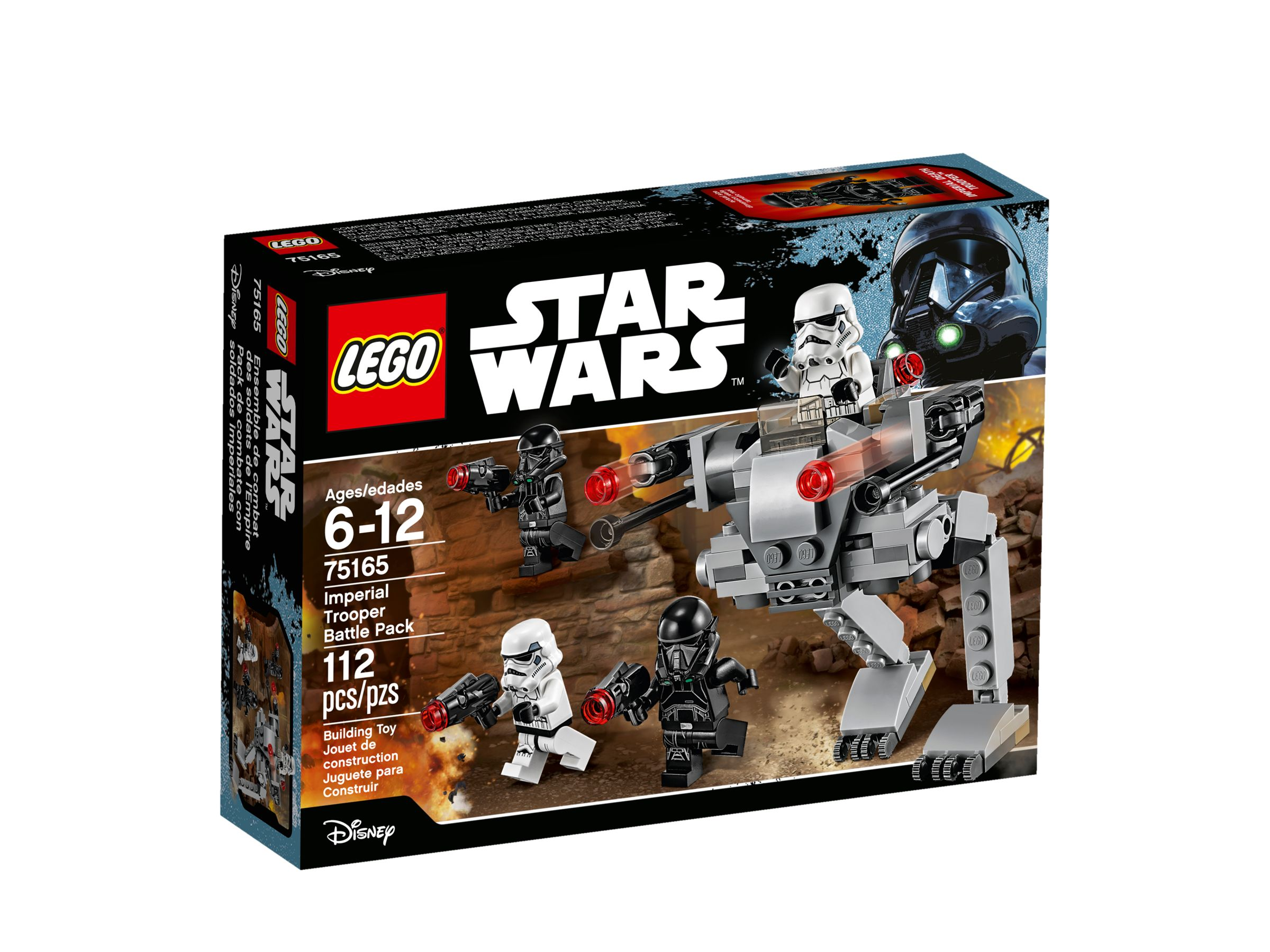 LEGO Star Wars 75165 Imperial Trooper Battle Pack LEGO_75165_alt1.jpg