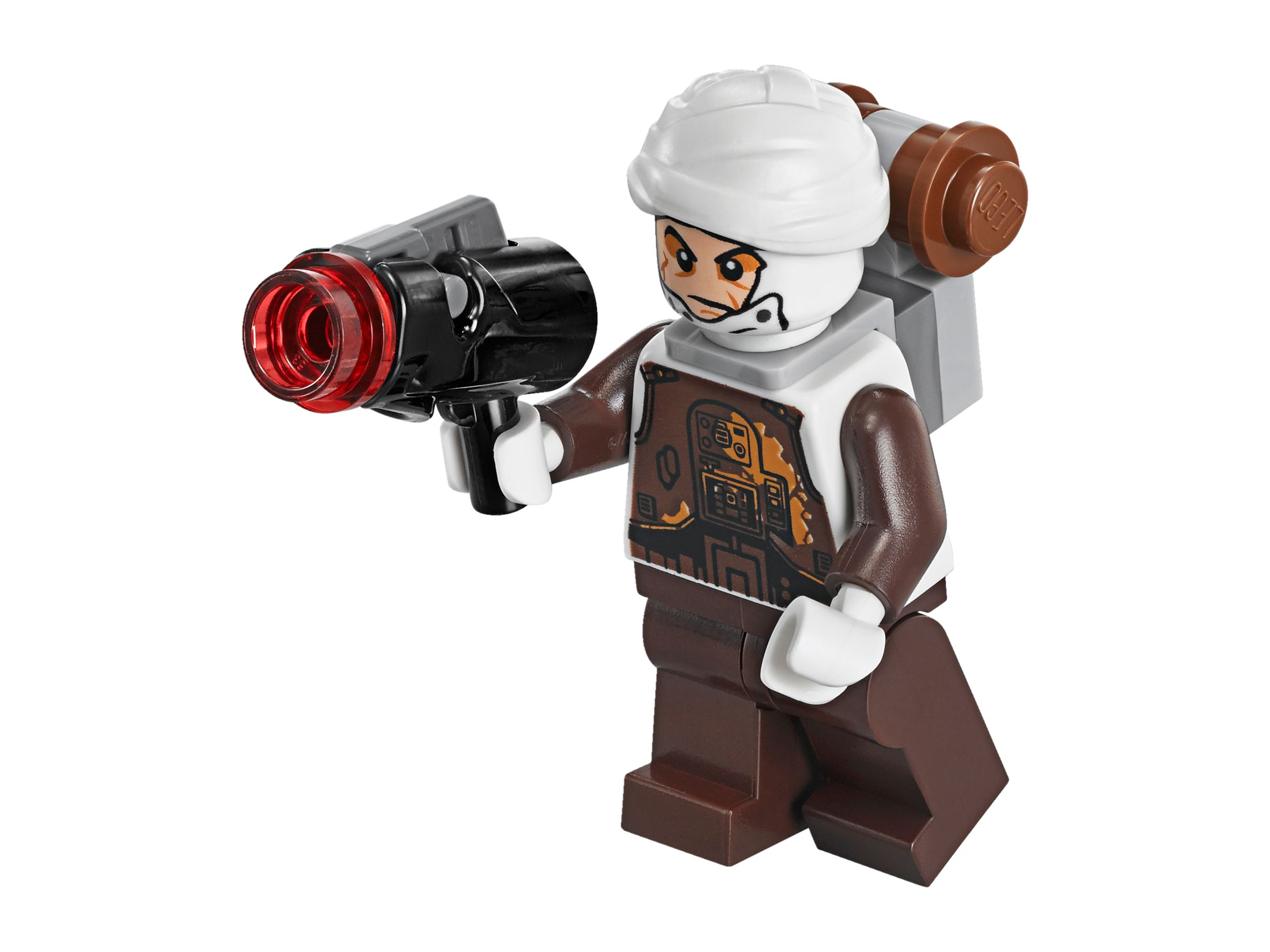 LEGO Star Wars 75167 Bounty Hunter Speeder Bike™ Battle Pack LEGO_75167_alt7.jpg