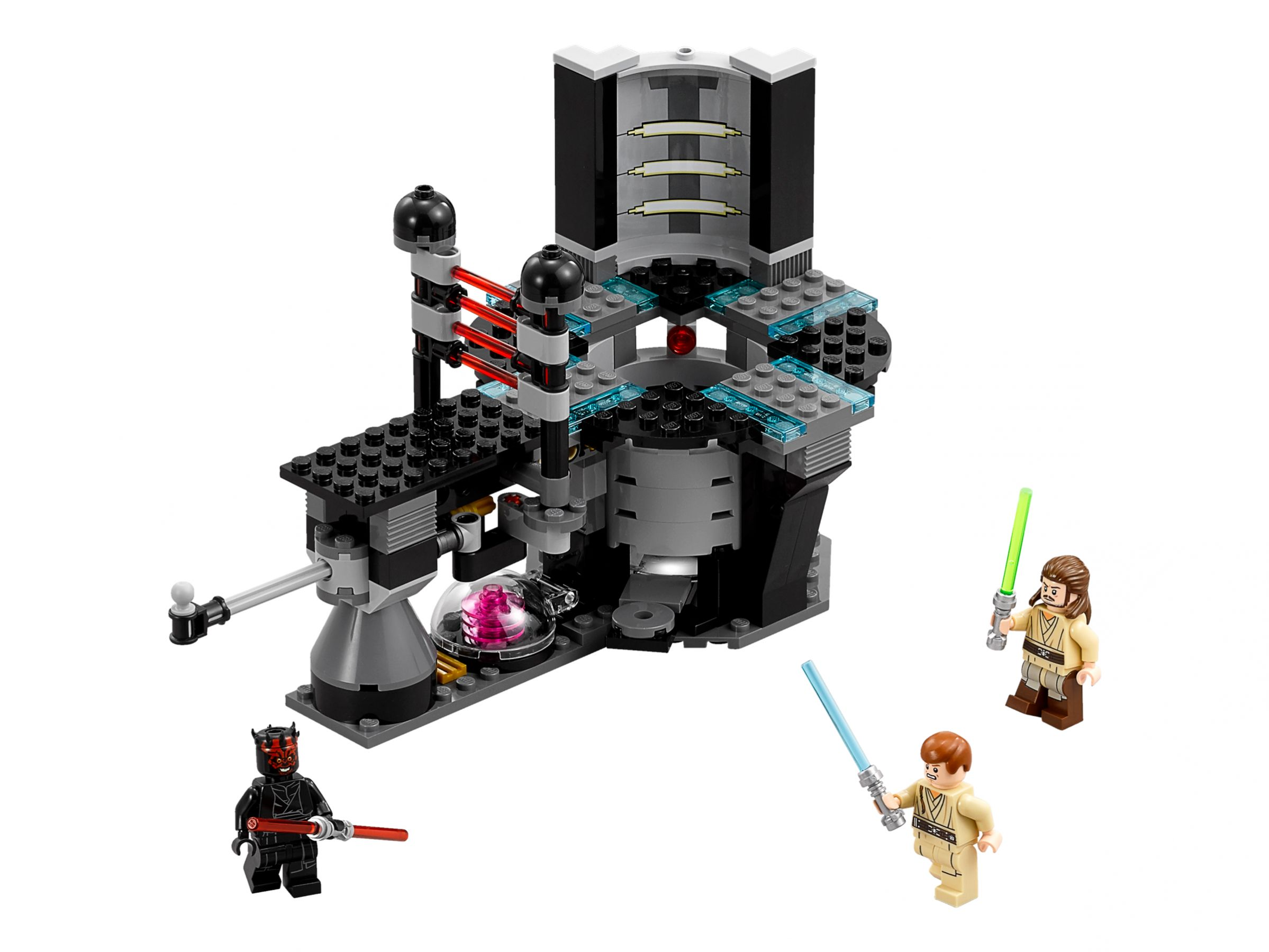 LEGO Star Wars 75169 Duel on Naboo™