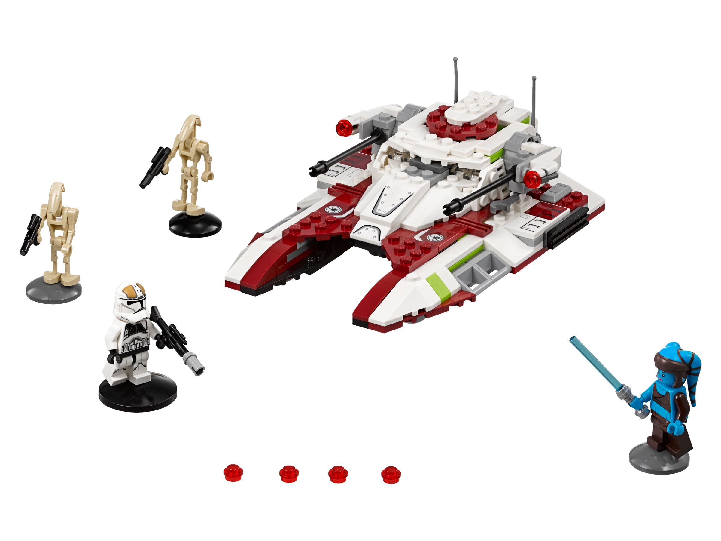 LEGO Star Wars 75182 Republic Fighter Tank™