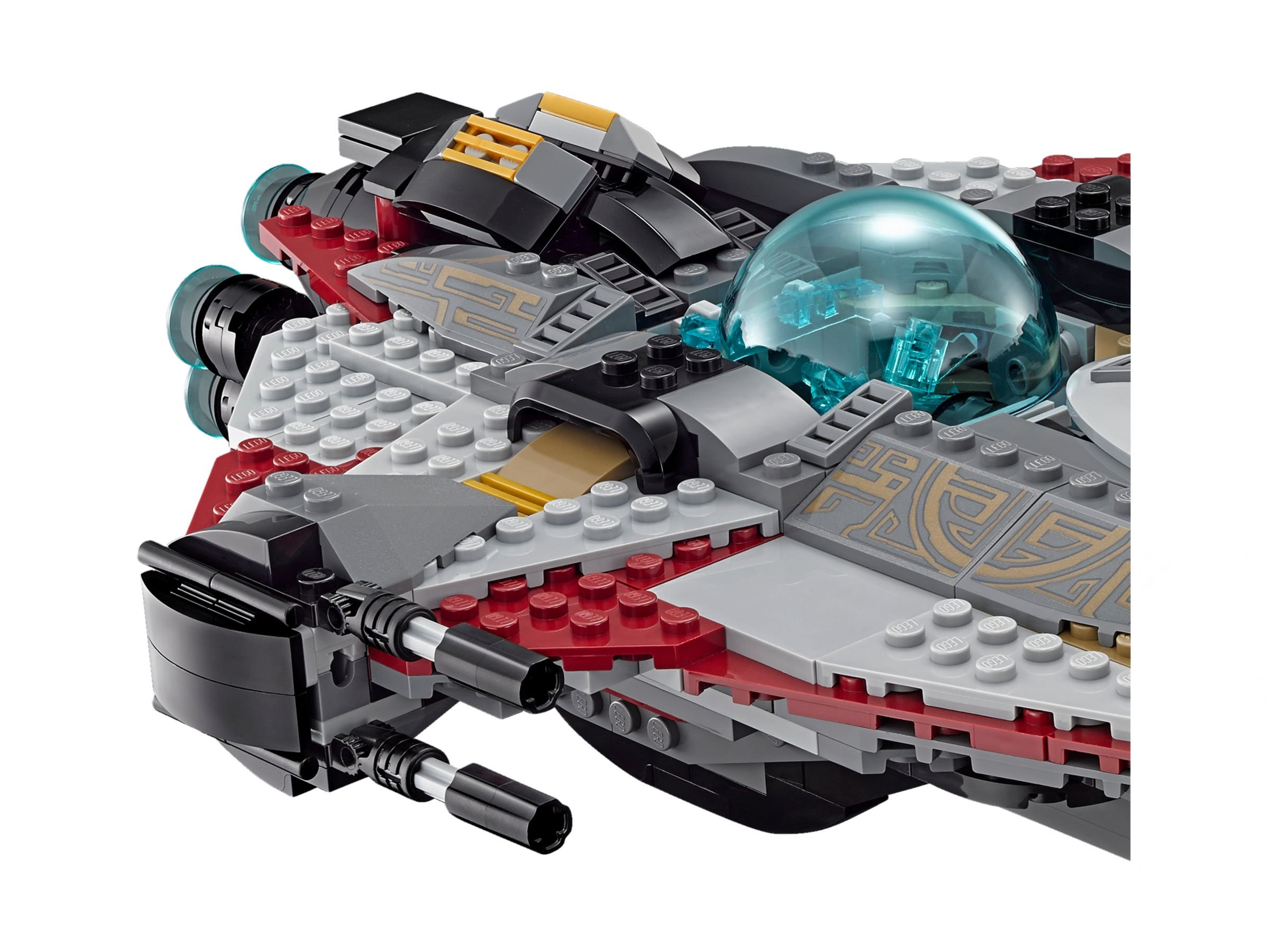 LEGO Star Wars 75186 The Arrowhead LEGO_75186_alt4.jpg