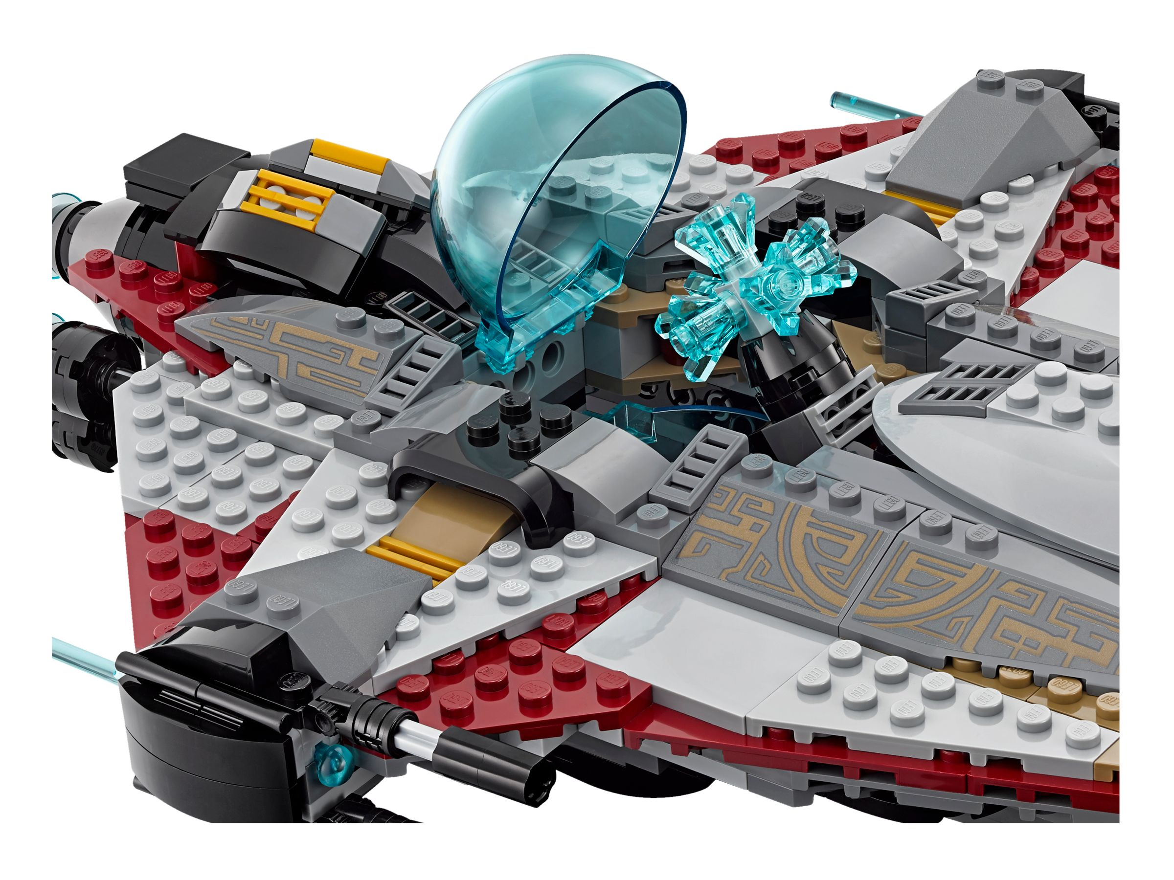 LEGO Star Wars 75186 The Arrowhead LEGO_75186_alt5.jpg
