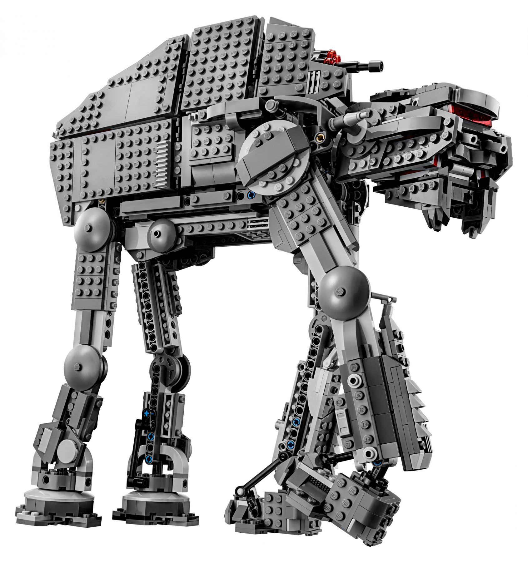 LEGO Star Wars 75189 First Order Heavy Assault Walker™ LEGO_75189_alt2.jpg