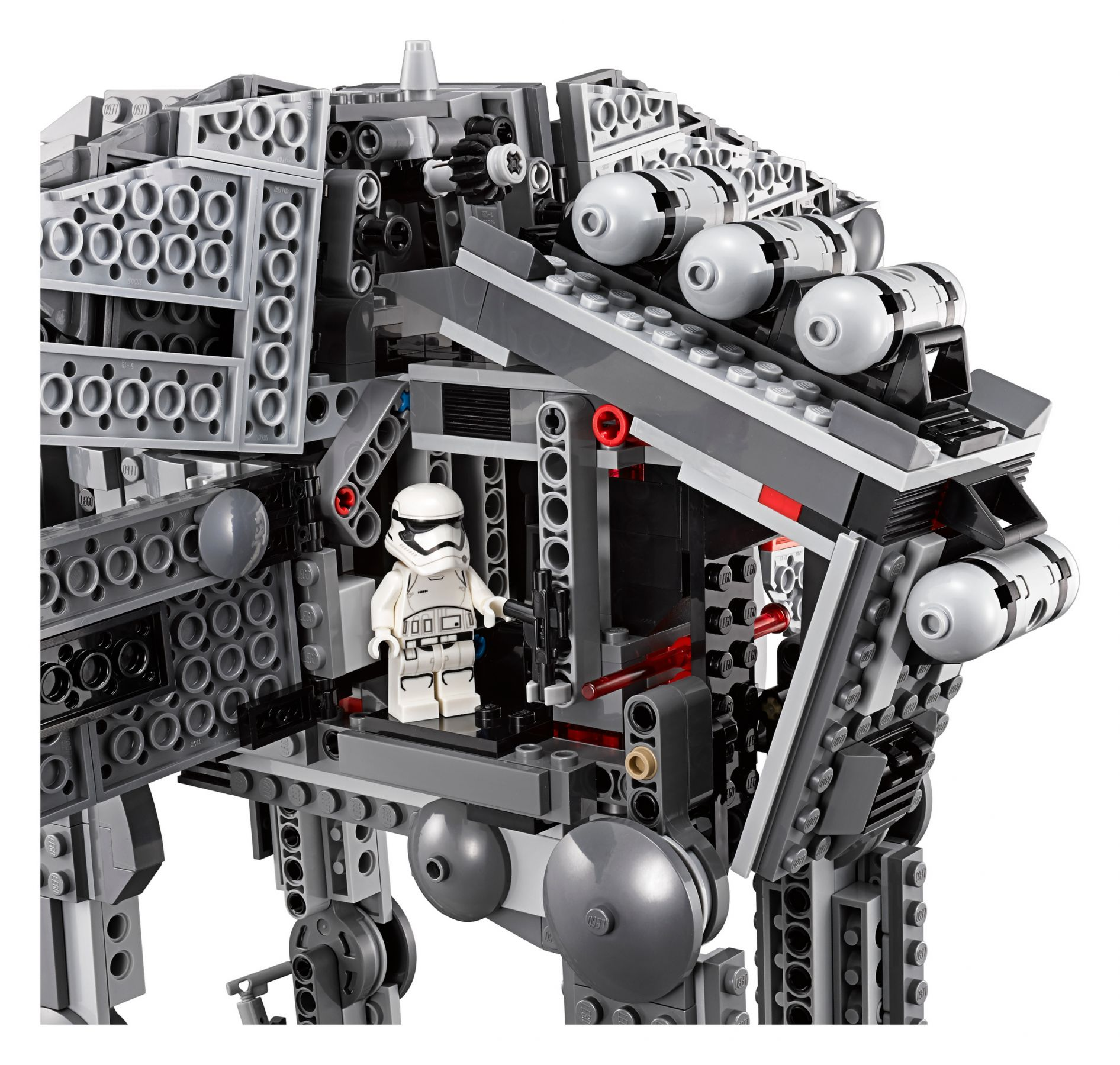 LEGO Star Wars 75189 First Order Heavy Assault Walker™ LEGO_75189_alt3.jpg