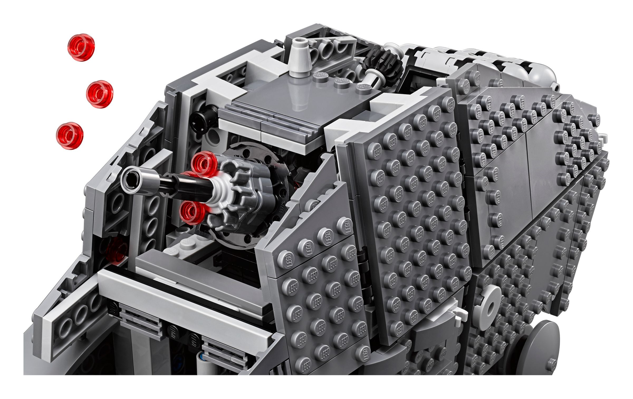 LEGO Star Wars 75189 First Order Heavy Assault Walker™ LEGO_75189_alt4.jpg