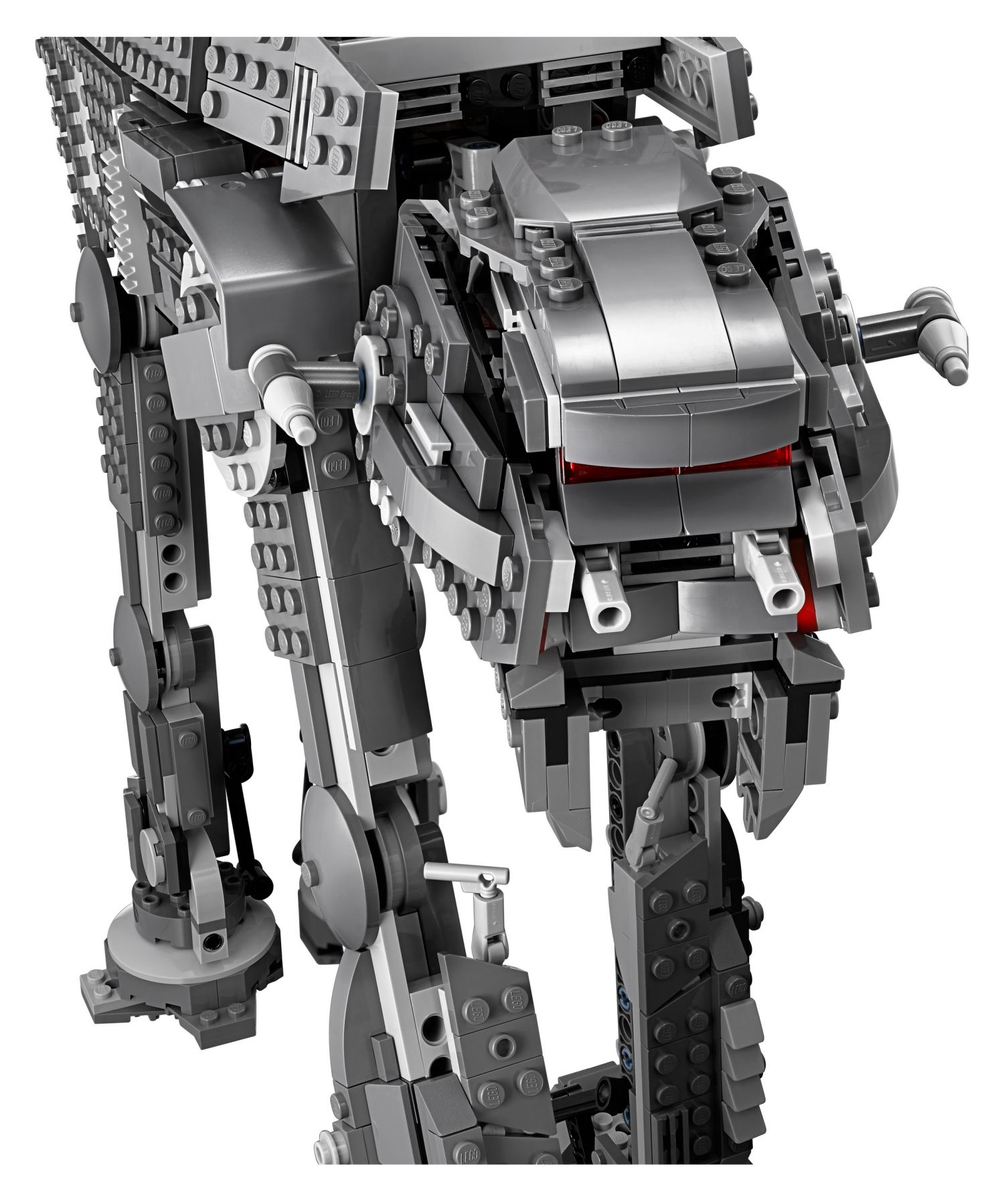 LEGO Star Wars 75189 First Order Heavy Assault Walker™ LEGO_75189_alt5.jpg