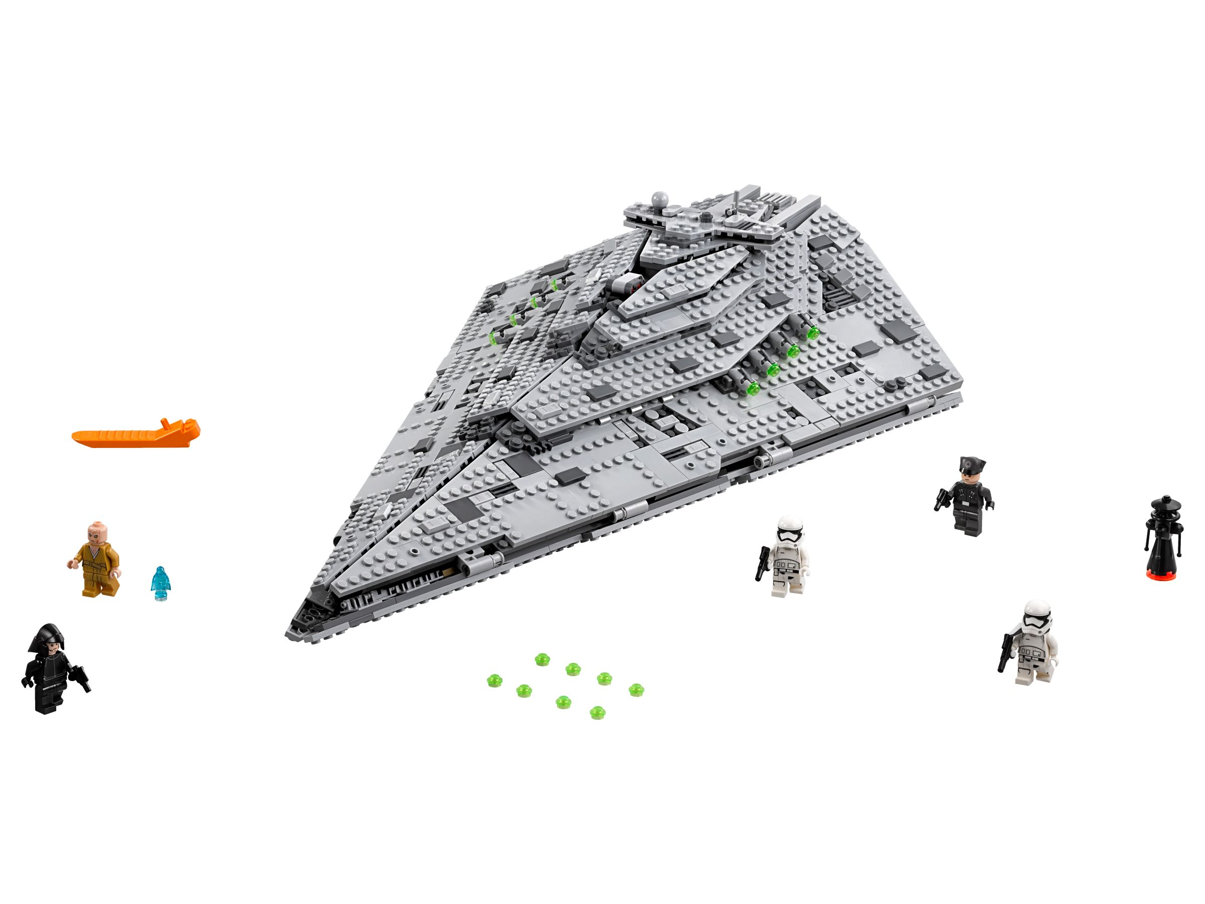 LEGO Star Wars 75190 First Order Star Destroyer™