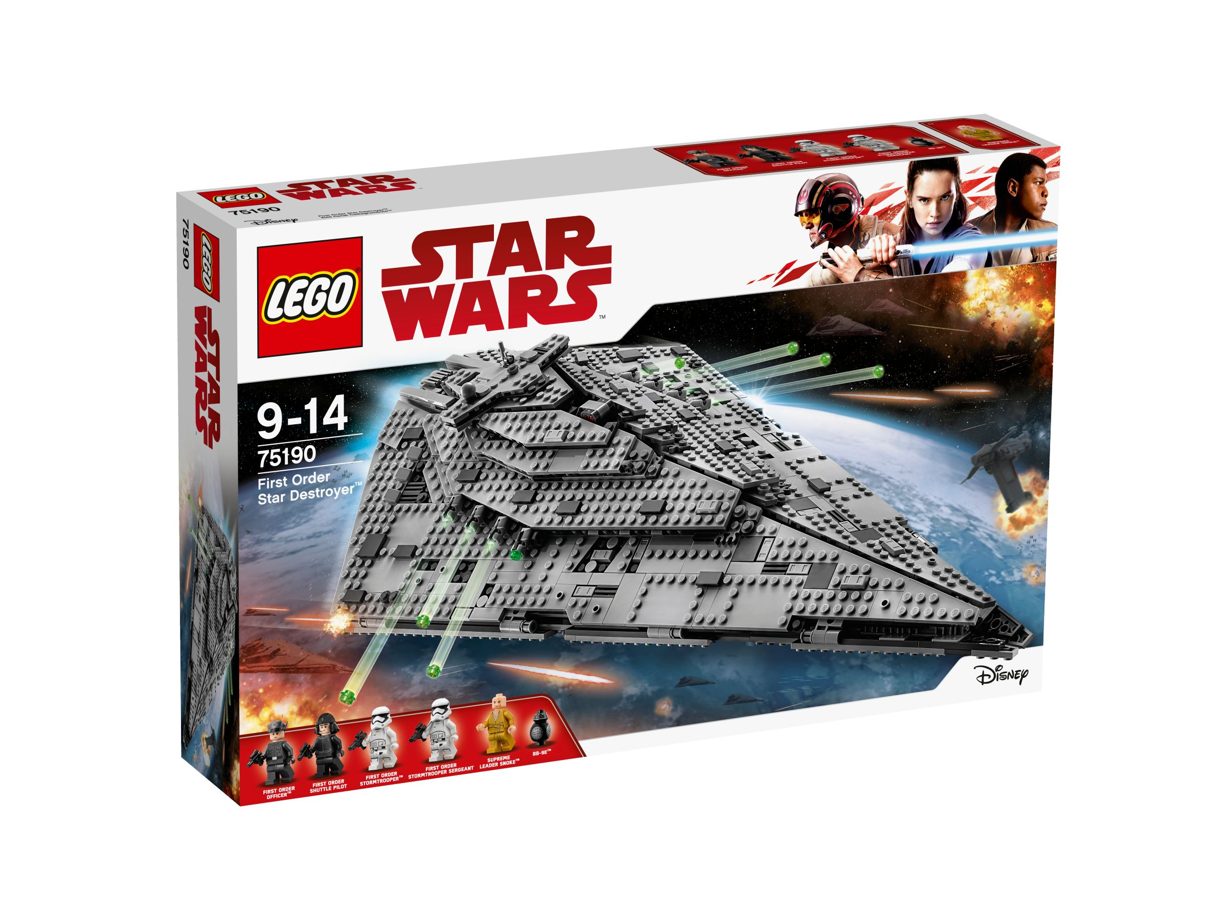 LEGO Star Wars 75190 First Order Star Destroyer™ LEGO_75190_alt1.jpg