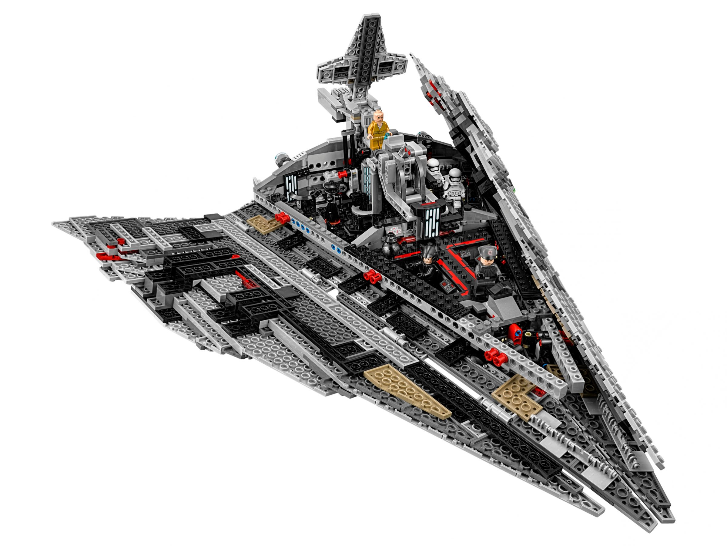 LEGO Star Wars 75190 First Order Star Destroyer™ LEGO_75190_alt3.jpg