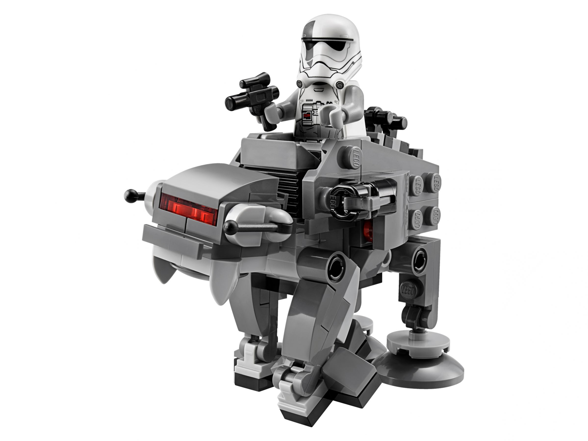 LEGO Star Wars 75195 Ski Speeder™ vs. First Order Walker™ Microfighters LEGO_75195_alt4.jpg