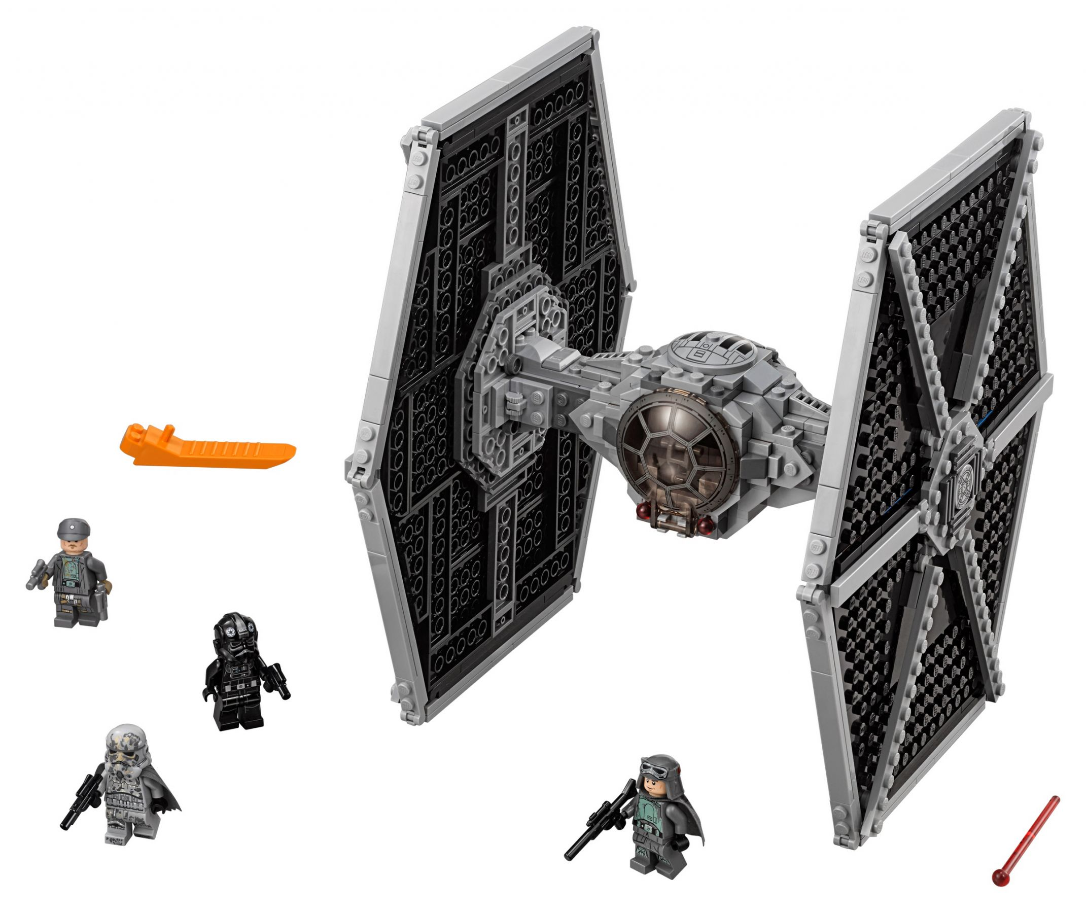 LEGO Star Wars 75211 Imperial TIE Fighter™